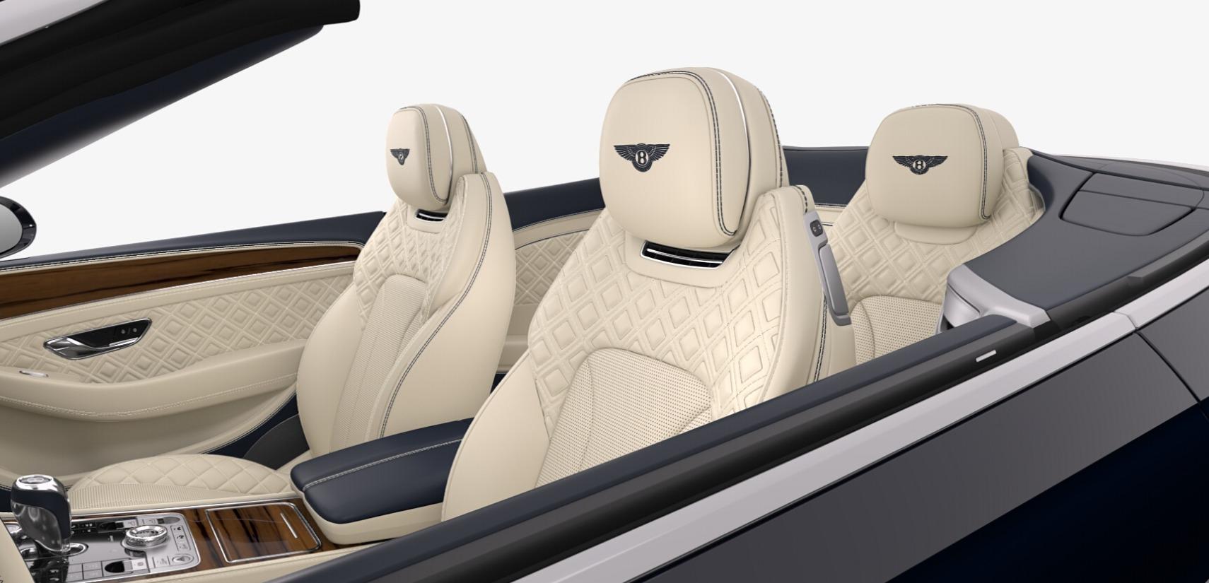 New 2020 Bentley Continental GTC W12