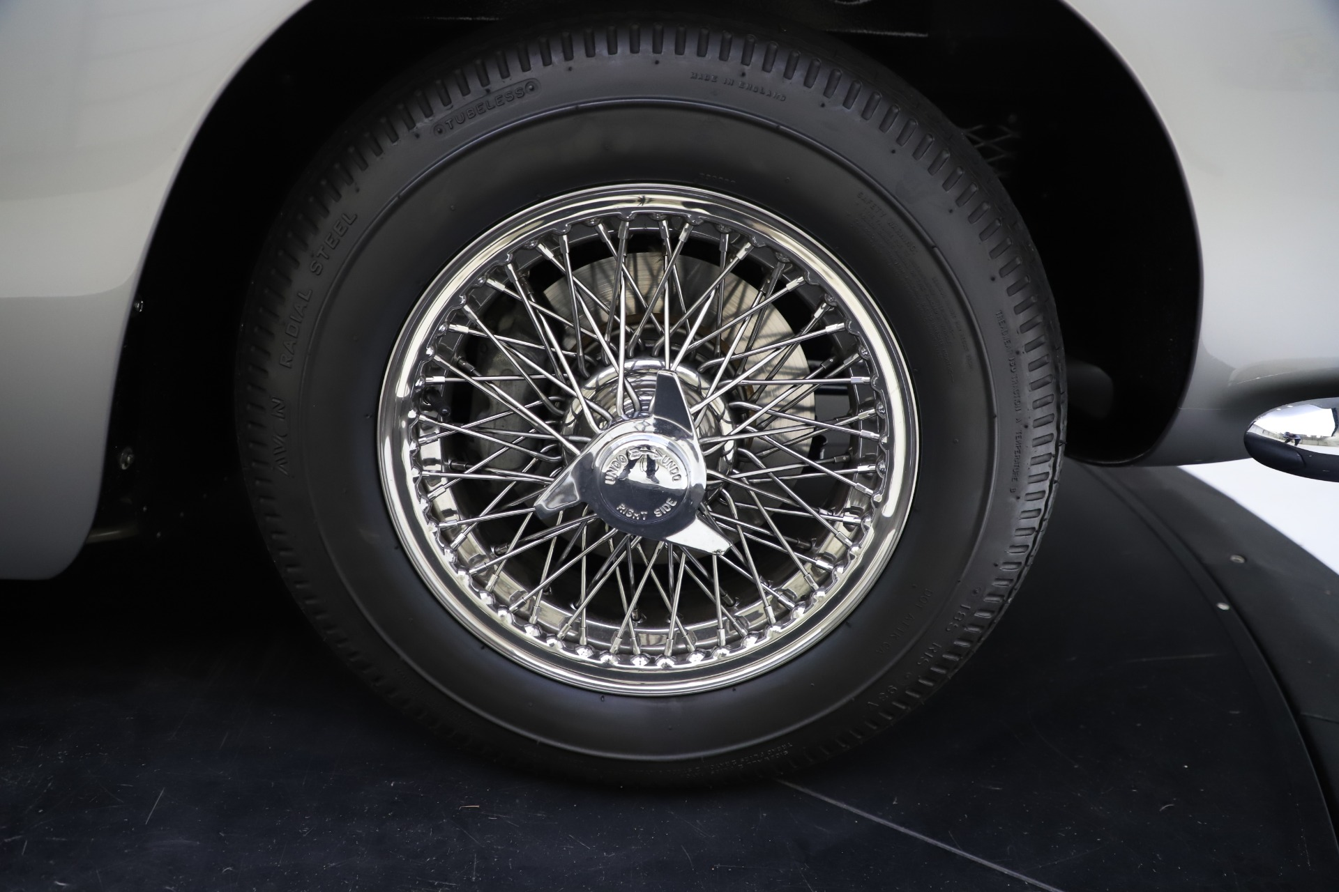 Used 1964 Aston Martin DB5