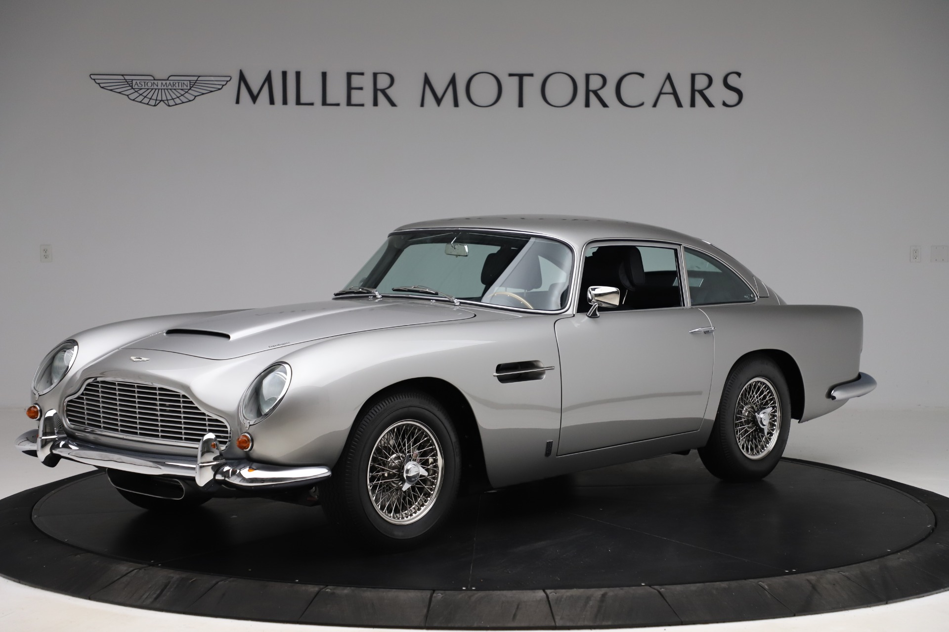 Used 1964 Aston Martin DB5  | Greenwich, CT