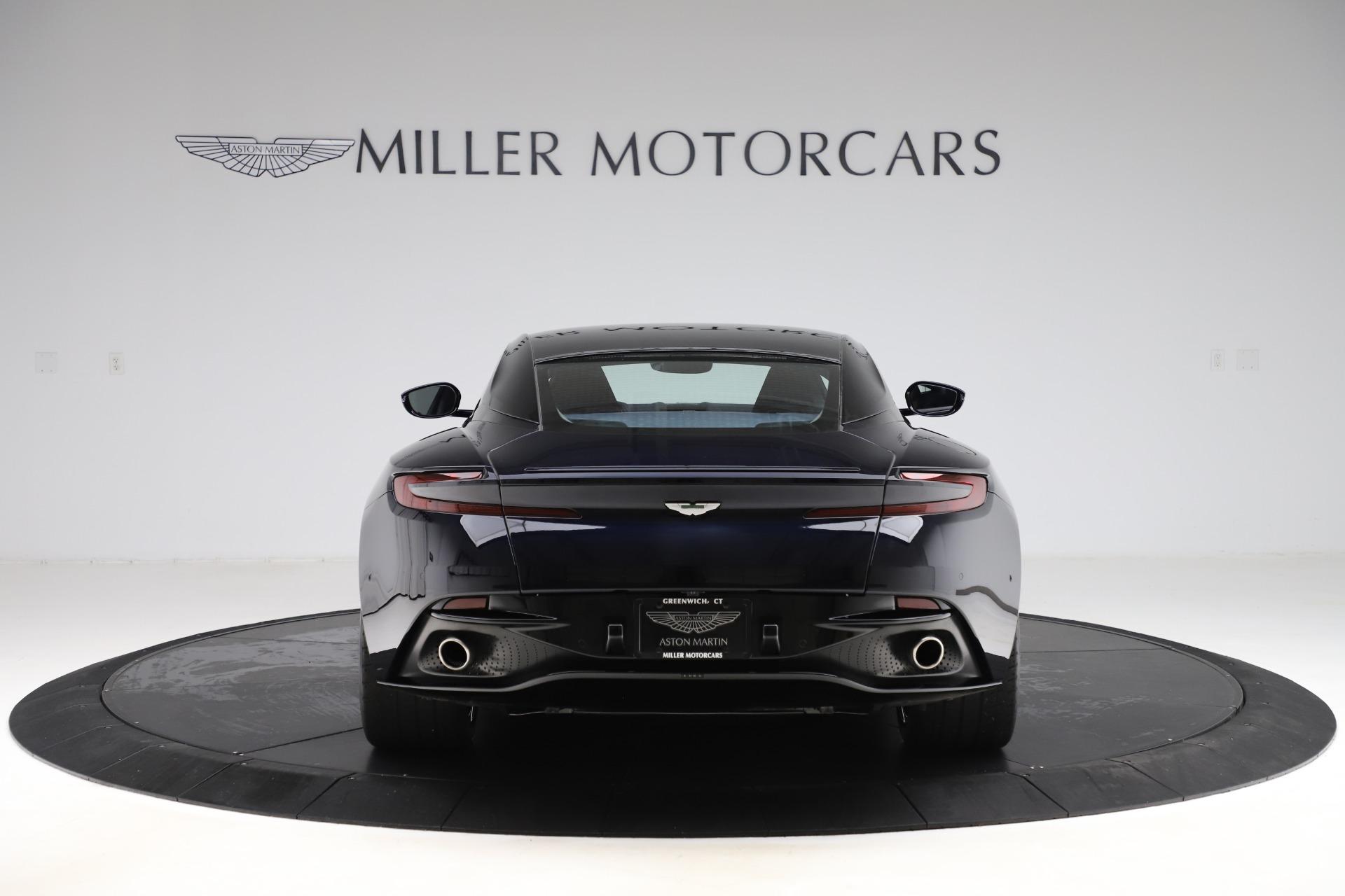 Used 2017 Aston Martin DB11 V12