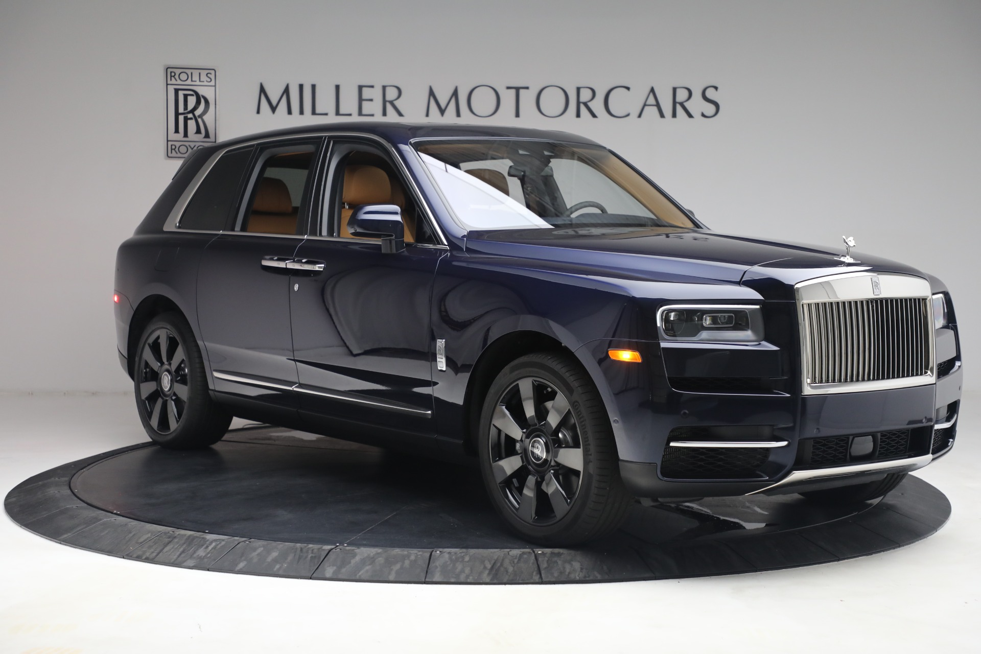 Used 2020 Rolls Royce Cullinan