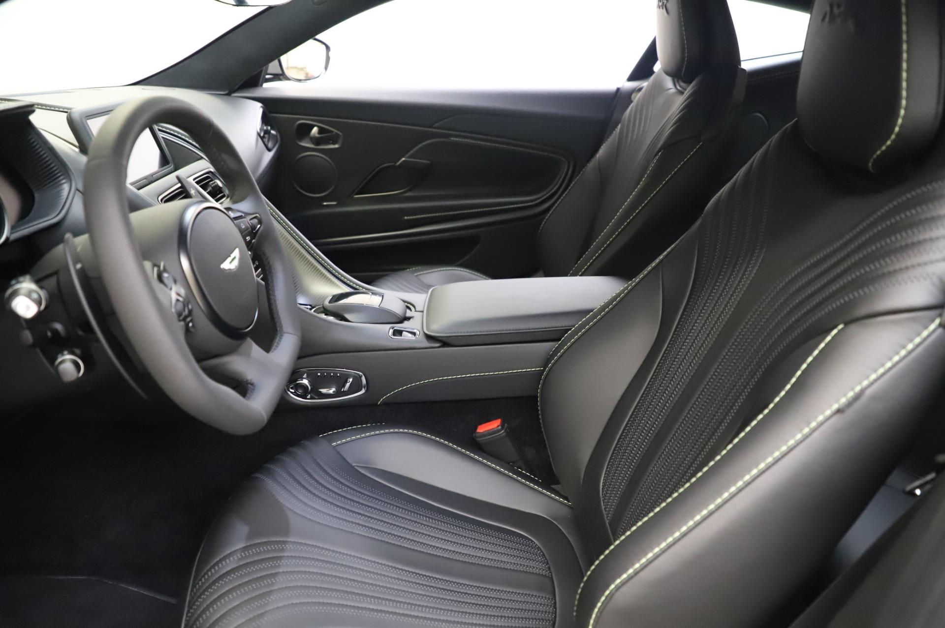 New 2020 Aston Martin DB11 V12 AMR Coupe