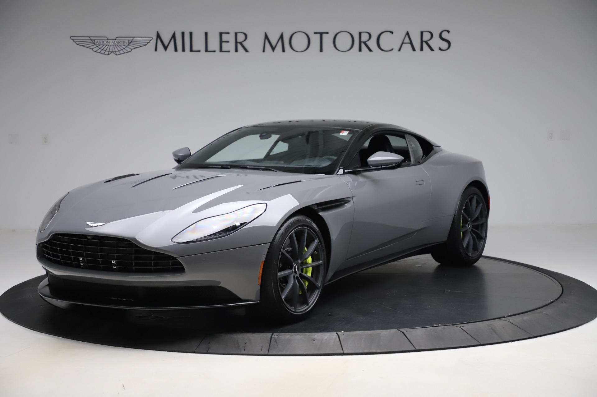 New 2020 Aston Martin DB11 V12 AMR Coupe | Greenwich, CT