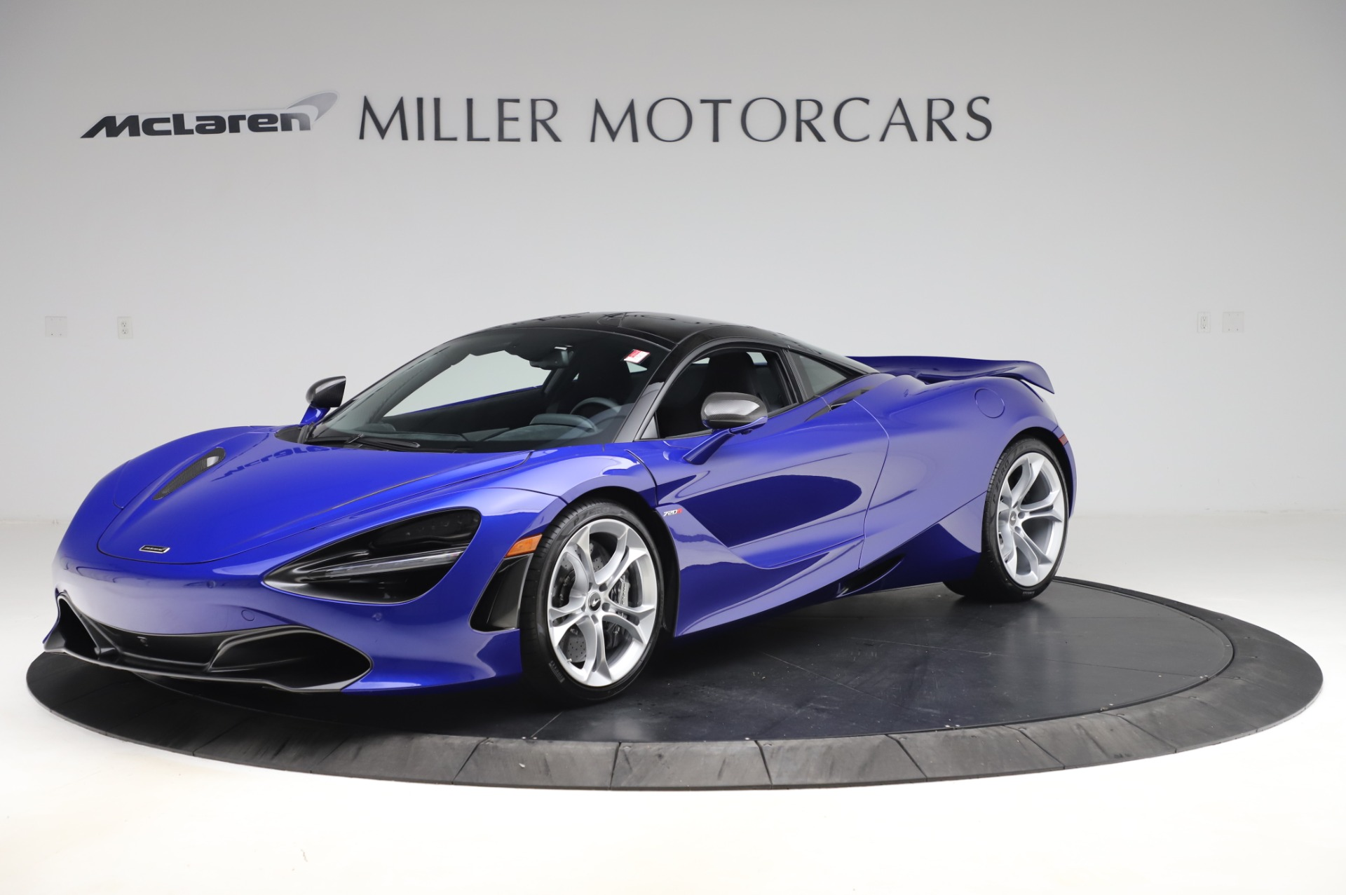 New 2020 McLaren 720S Coupe | Greenwich, CT