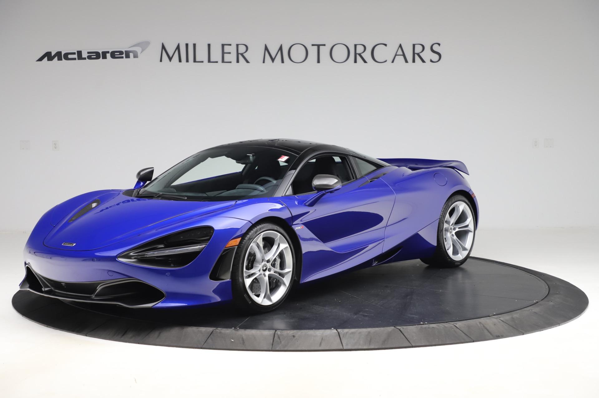 New 2020 McLaren 720S Performance | Greenwich, CT