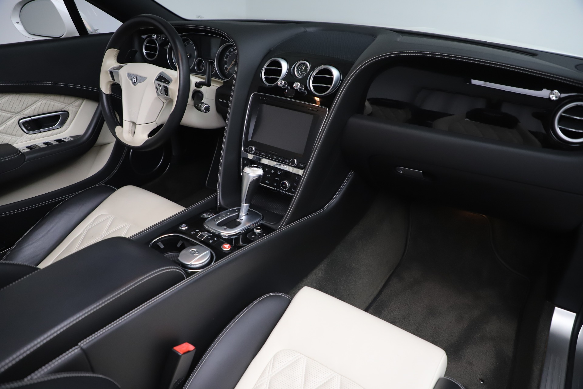 Used 2014 Bentley Continental GT Convertible V8