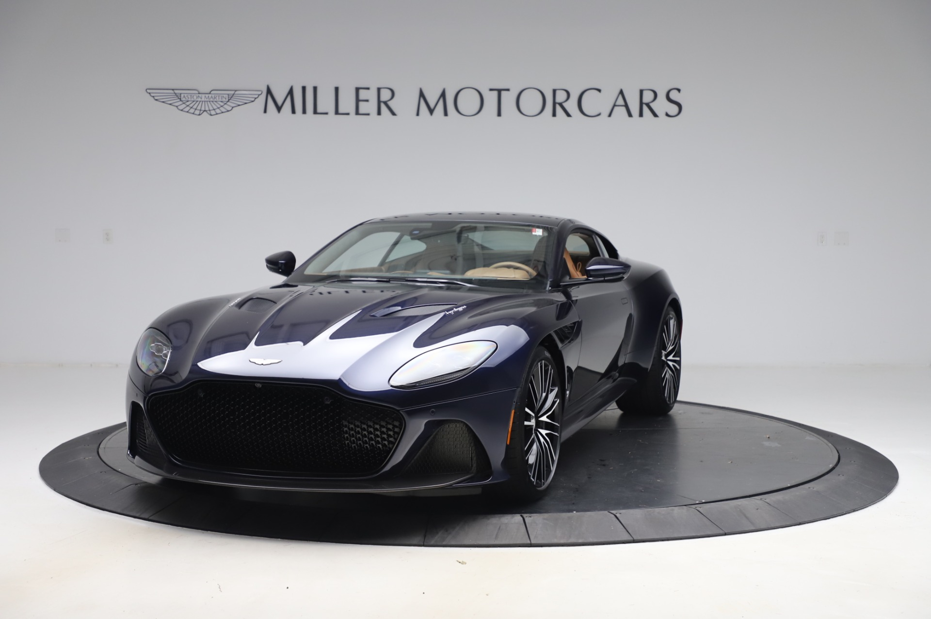 New 2020 Aston Martin DBS Superleggera Coupe
