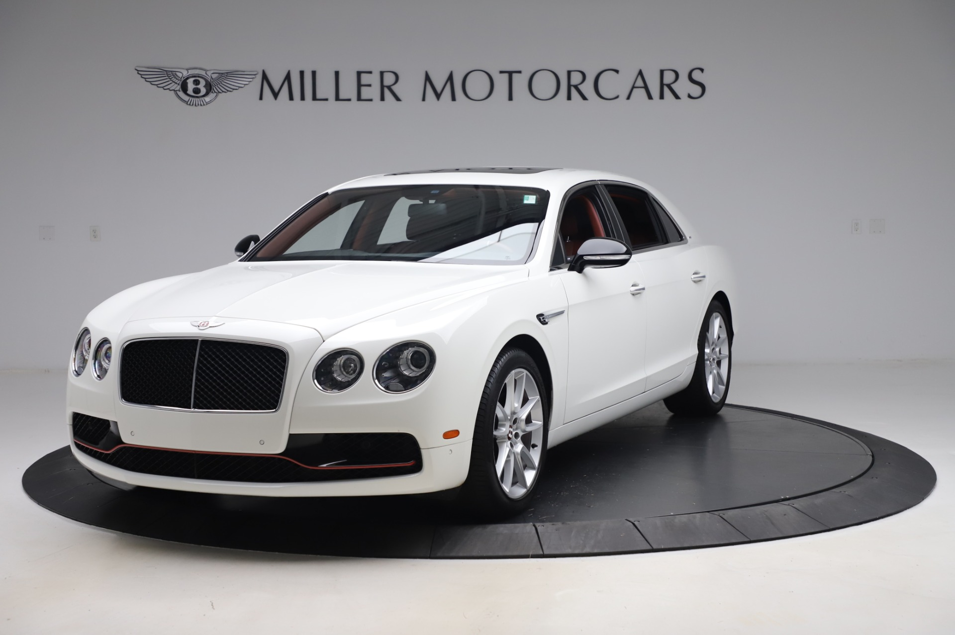 Used 2018 Bentley Flying Spur V8 S | Greenwich, CT