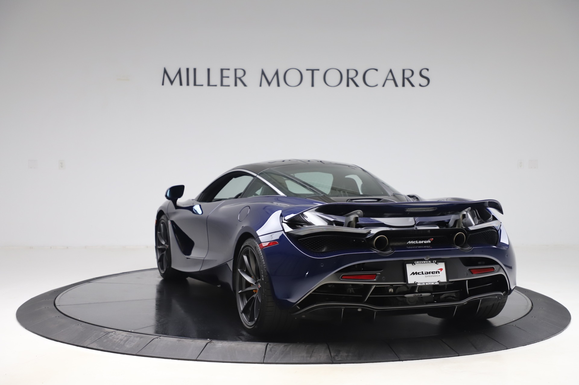 Used 2018 McLaren 720S Luxury