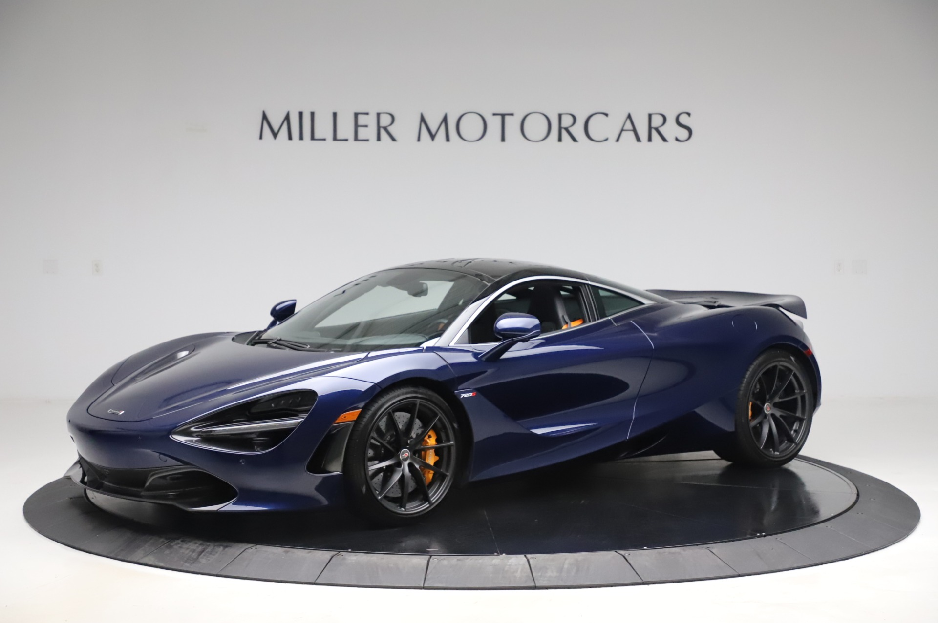Used 2018 McLaren 720S Luxury | Greenwich, CT