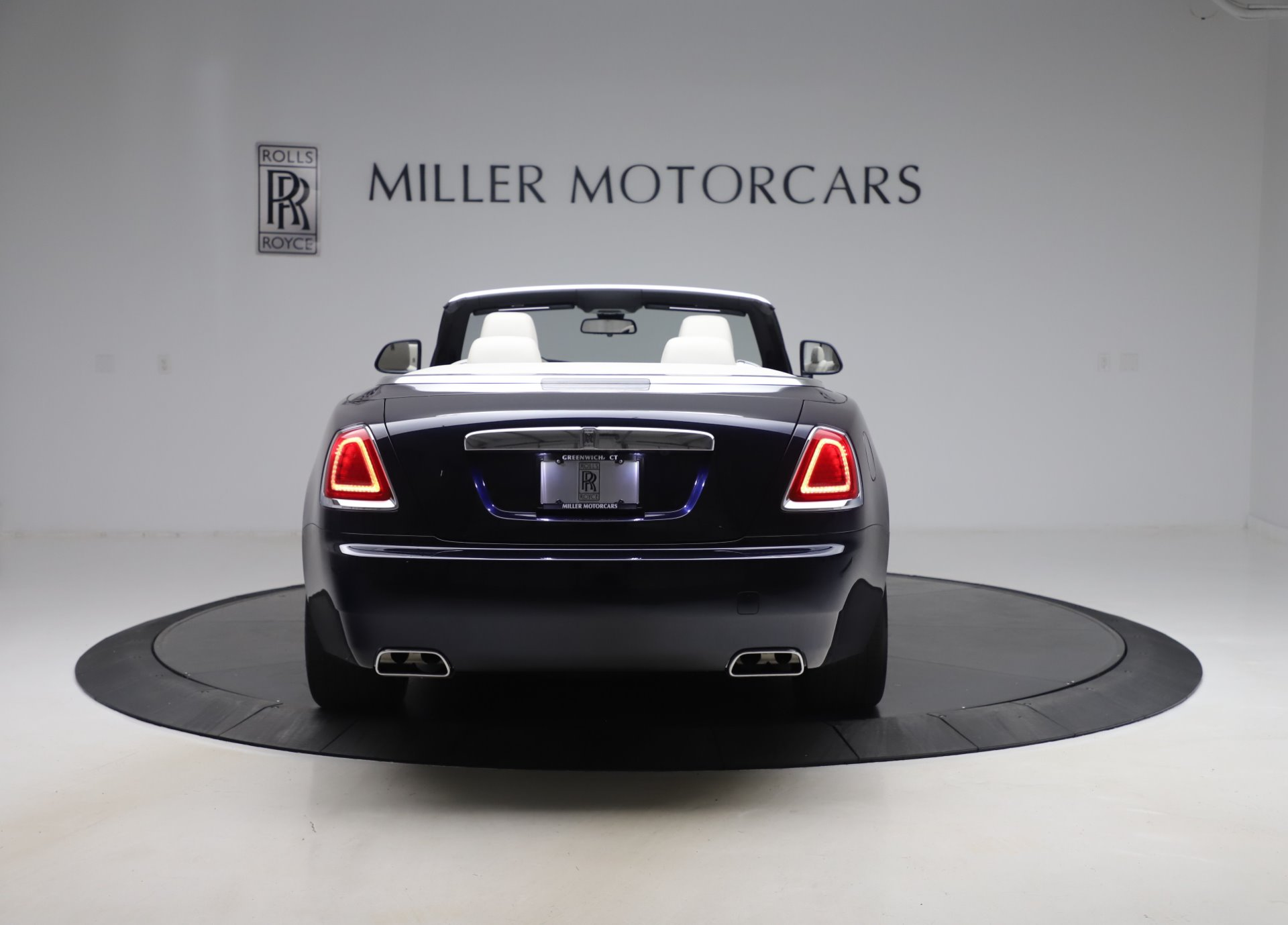 Used 2017 Rolls Royce Dawn