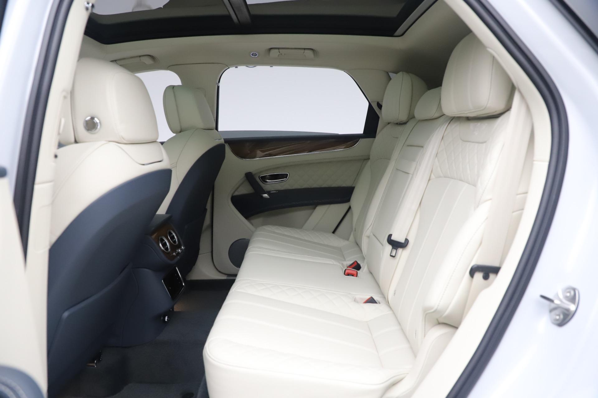 New 2020 Bentley Bentayga Hybrid