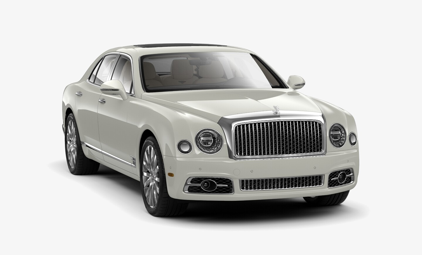 New 2020 Bentley Mulsanne  | Greenwich, CT