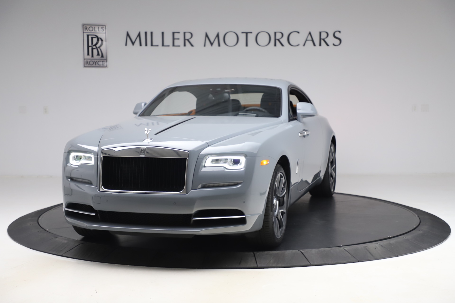 Used 2020 Rolls-Royce Wraith  | Greenwich, CT