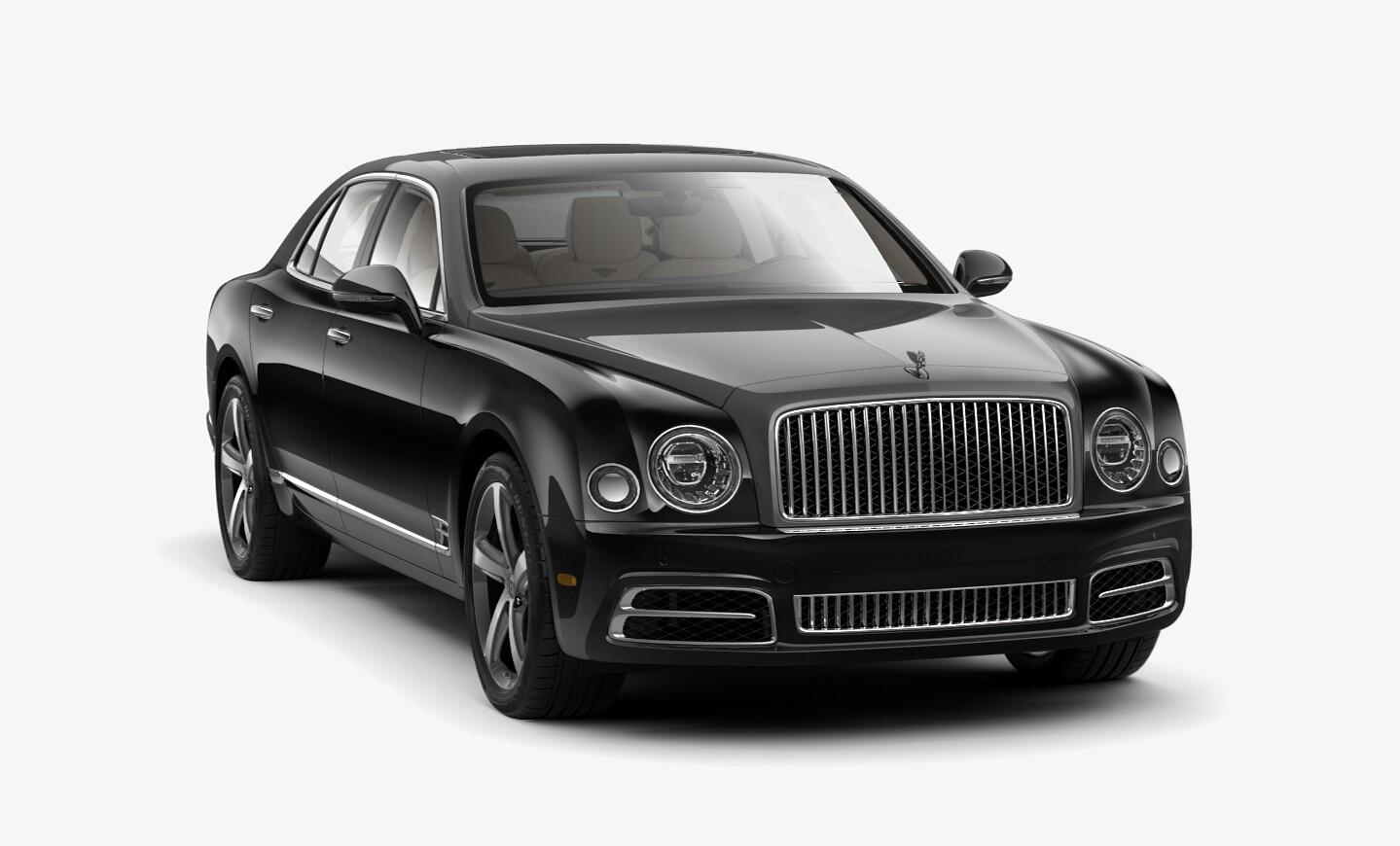 New 2020 Bentley Mulsanne Speed | Greenwich, CT