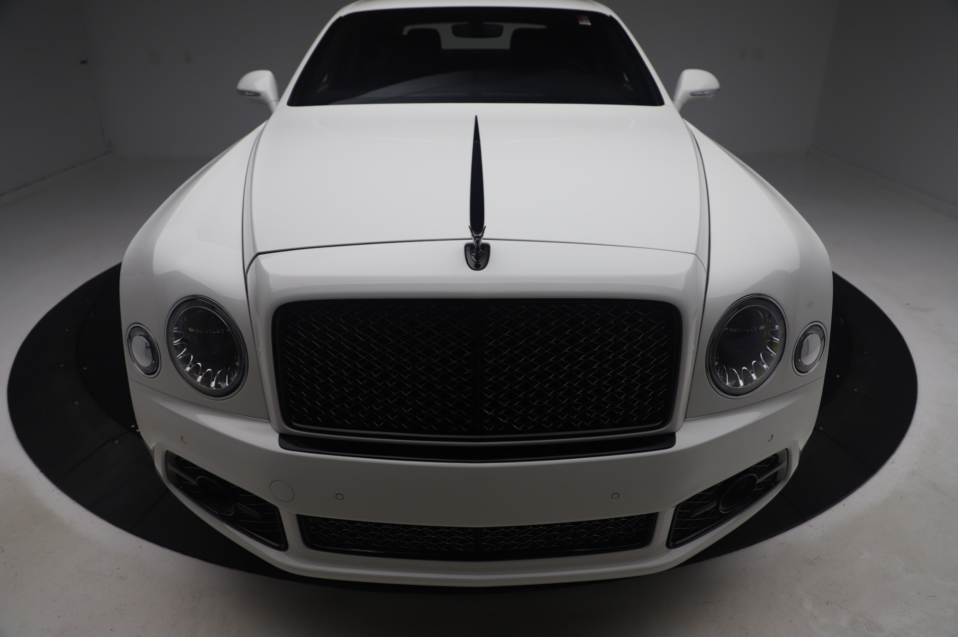 New 2020 Bentley Mulsanne 675 Edition by Mulliner