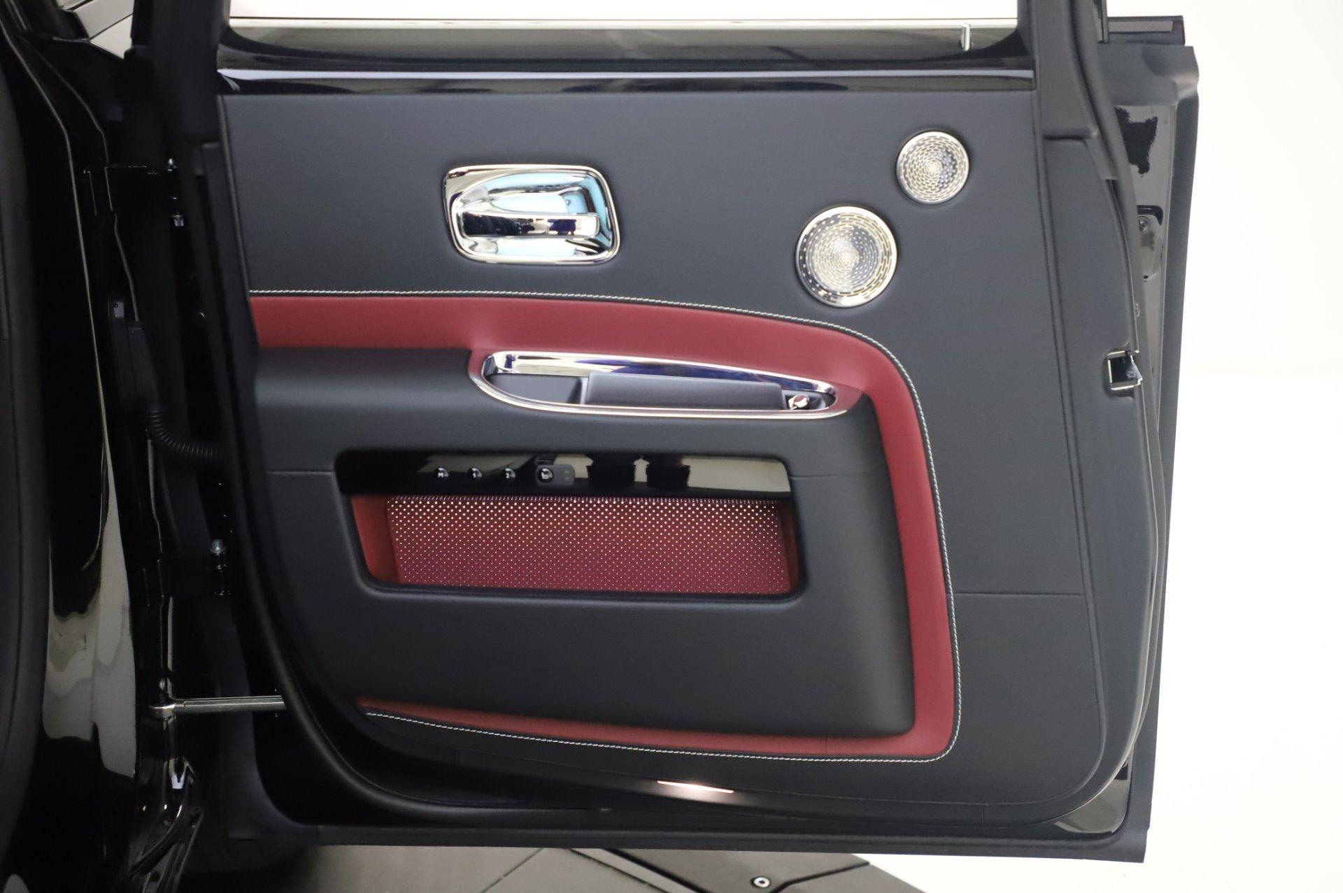 New 2020 Rolls Royce Ghost