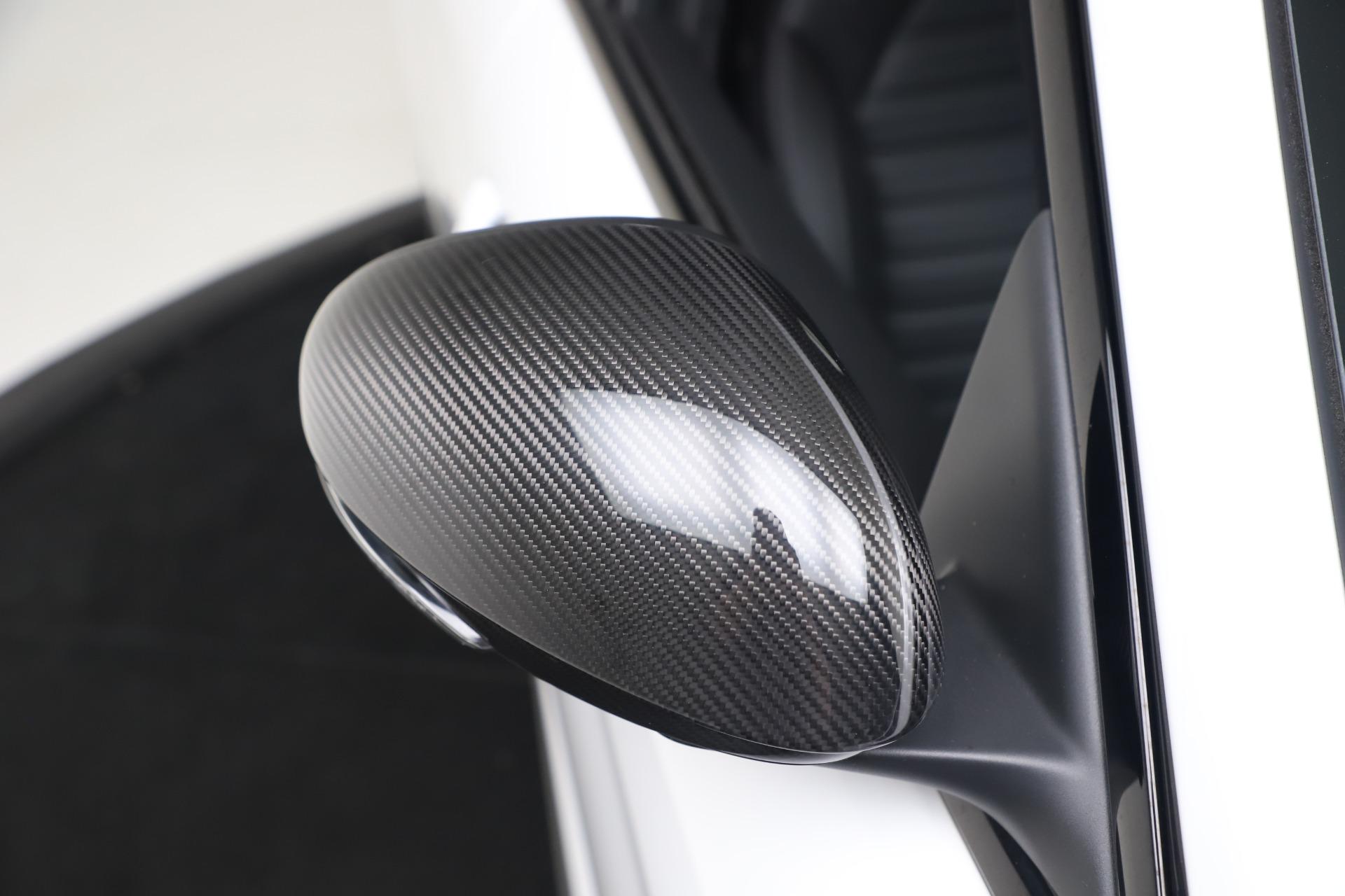 New 2020 Alfa Romeo Giulia Ti Sport Carbon Q4