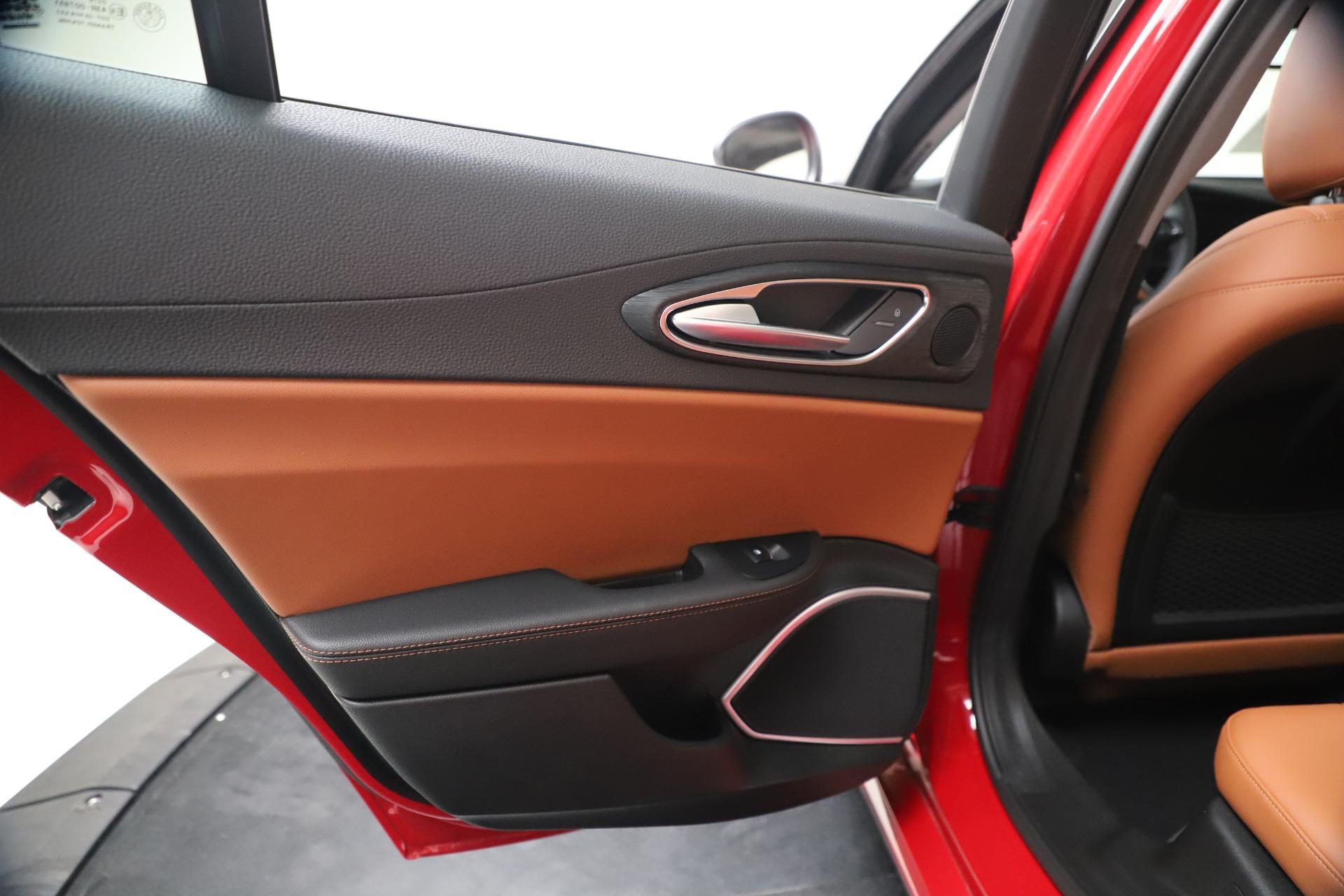 New 2020 Alfa Romeo Giulia Q4