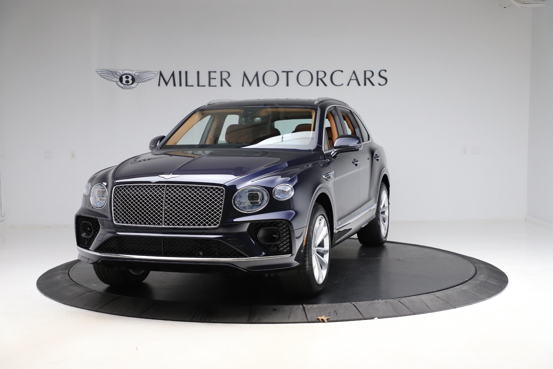 New 2021 Bentley Bentayga V8 | Greenwich, CT