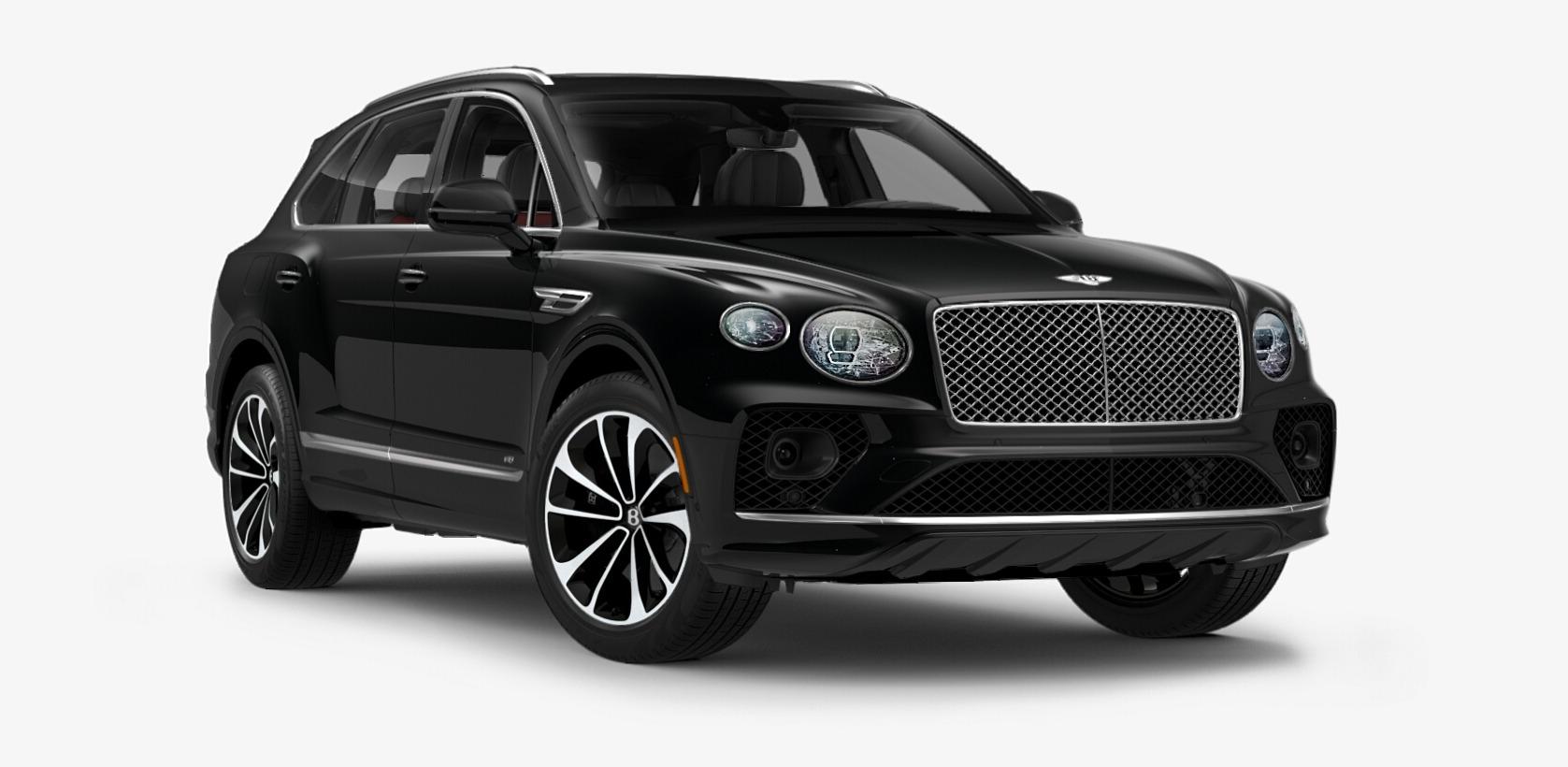New 2021 Bentley Bentayga V8 | Greenwich, CT