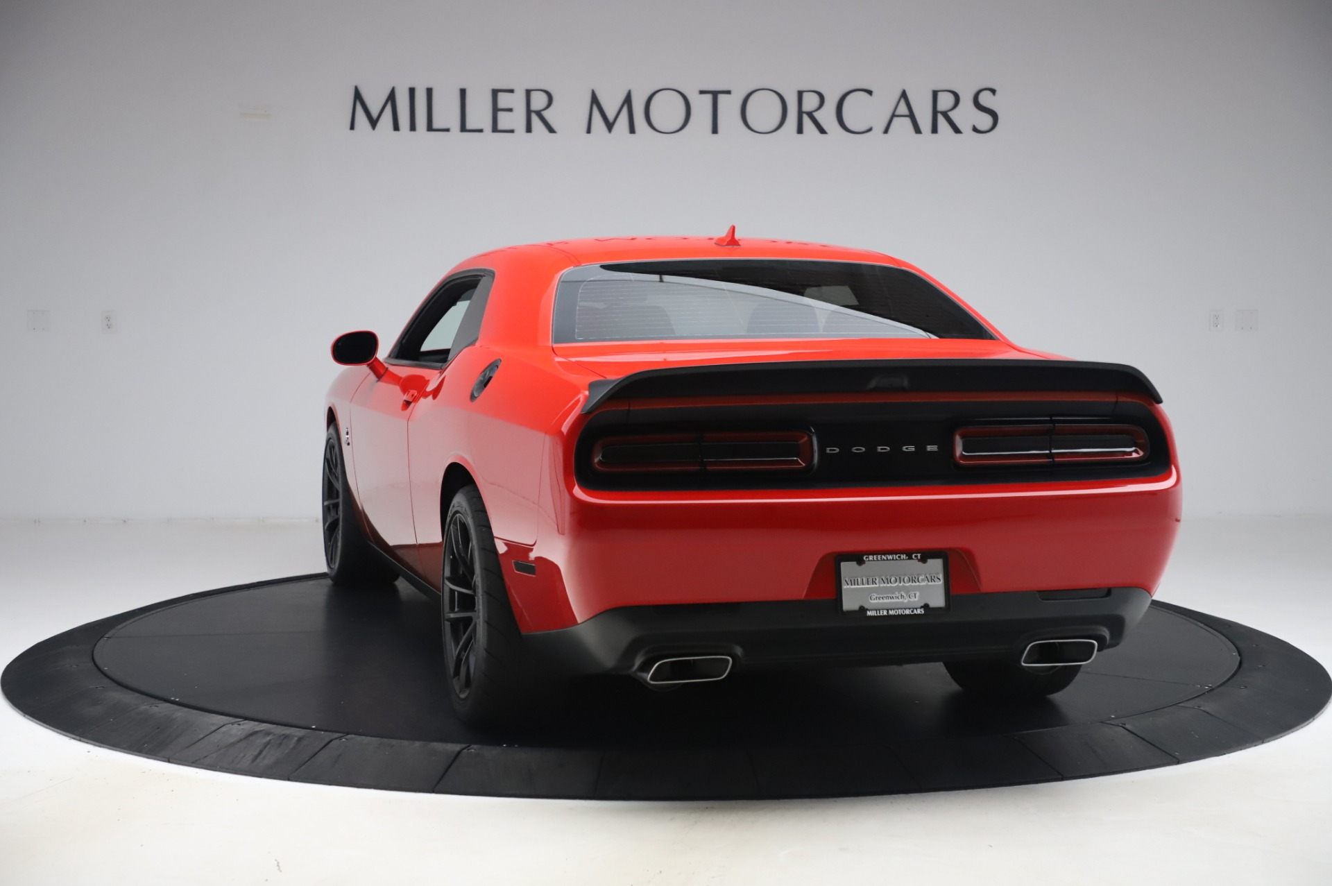 Used 2019 Dodge Challenger RT Scat Pack