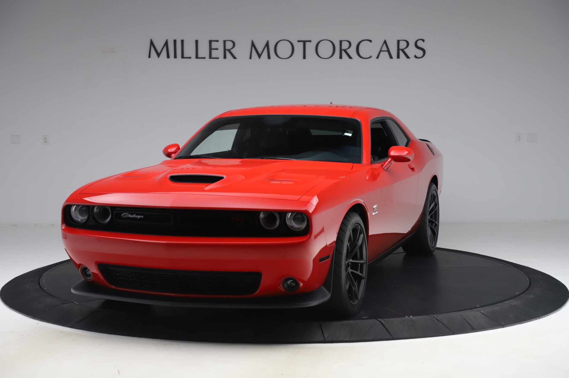 Used 2019 Dodge Challenger R/T Scat Pack   Greenwich, CT