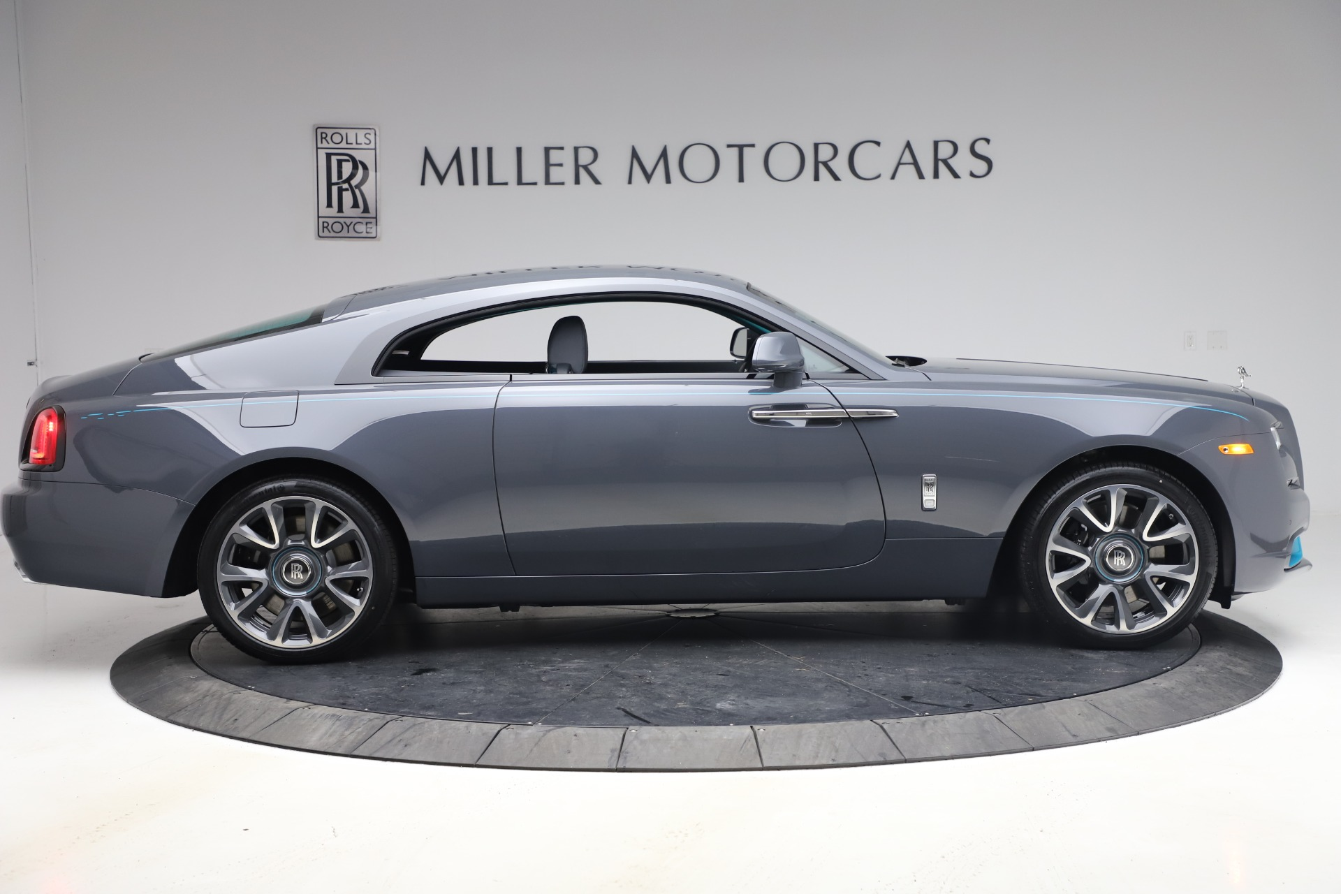 New 2021 Rolls Royce Wraith KRYPTOS