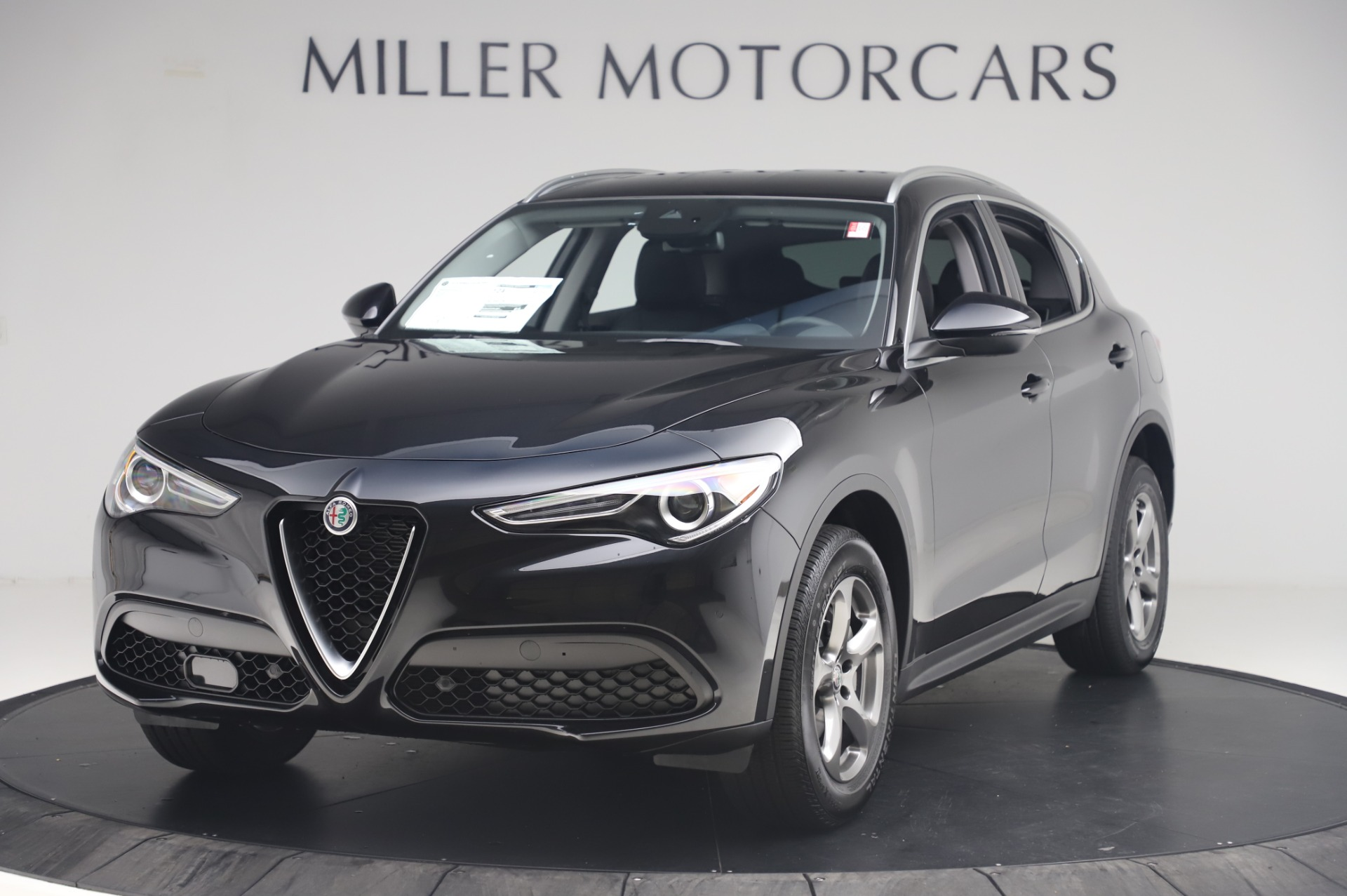 New 2020 Alfa Romeo Stelvio Q4 | Greenwich, CT