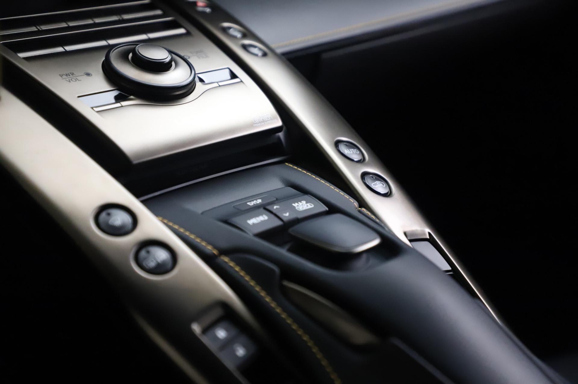 Used 2012 Lexus LFA