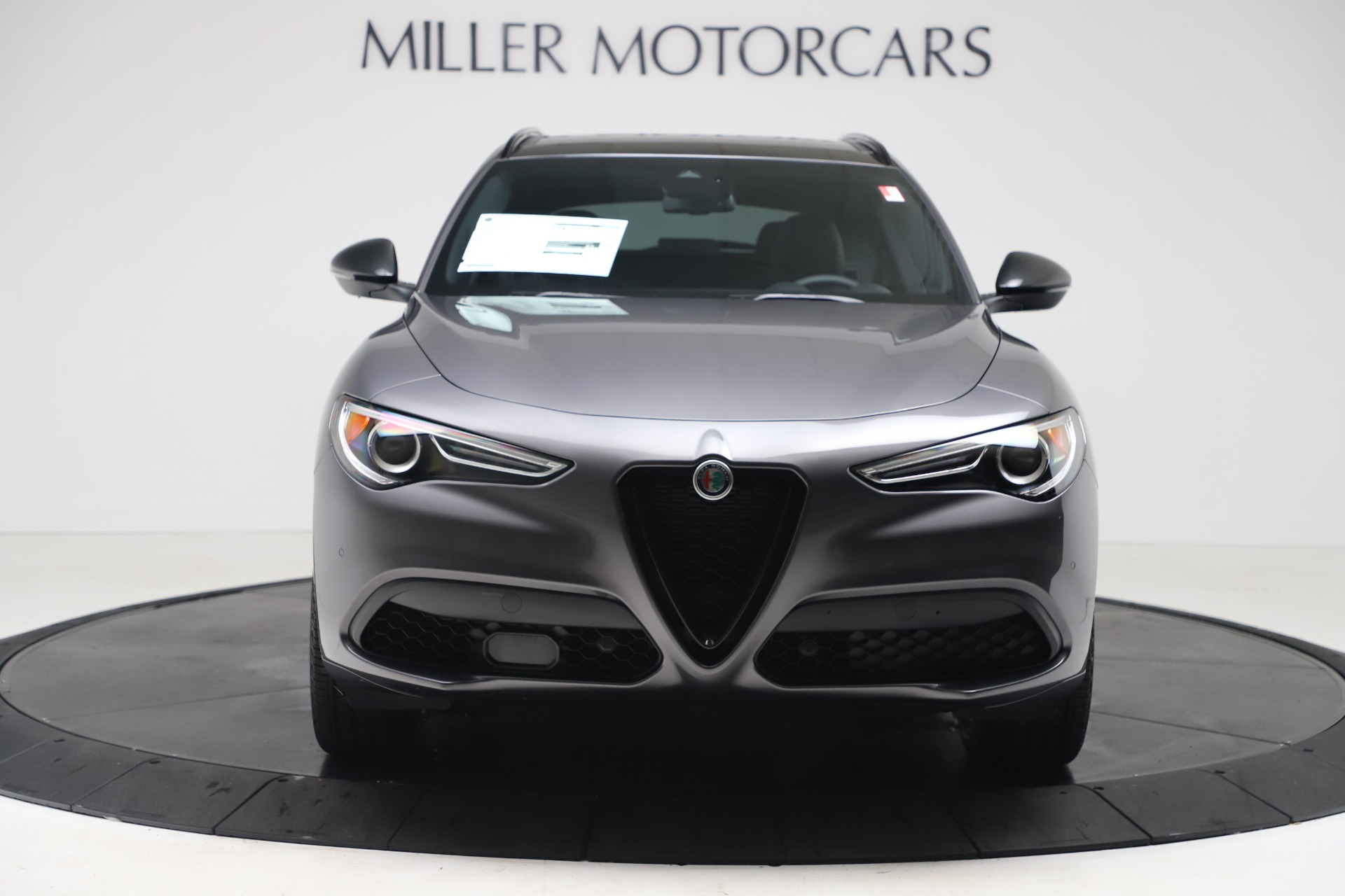 New 2020 Alfa Romeo Stelvio Ti Q4 | Greenwich, CT