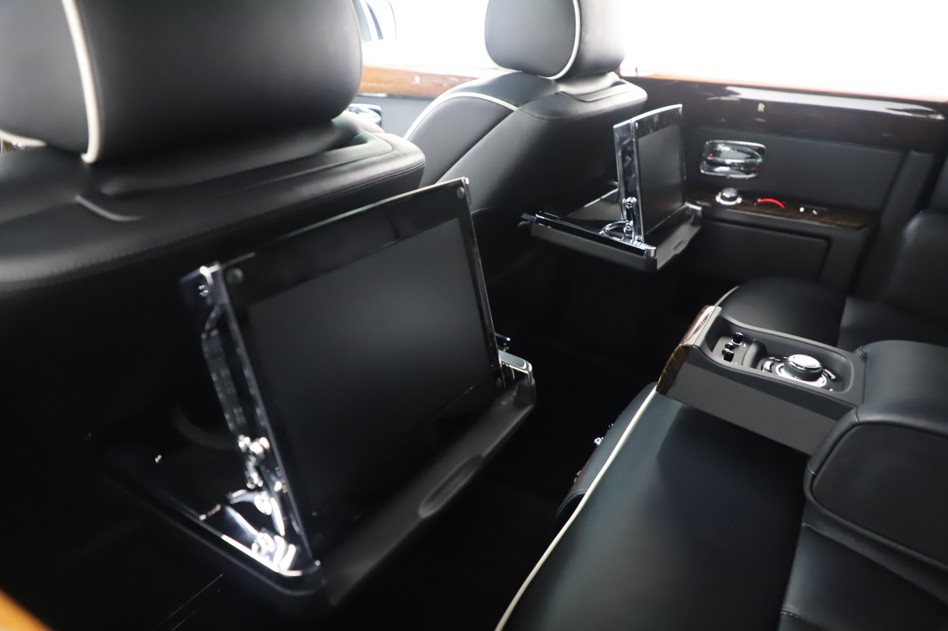 Used 2014 Rolls Royce Phantom
