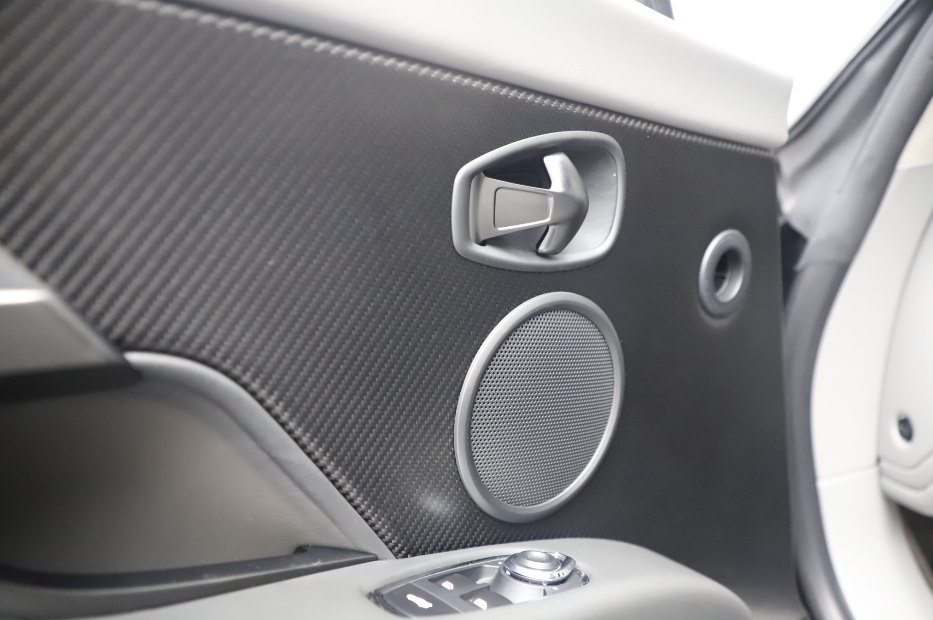 Used 2019 Aston Martin DB11 V8 Coupe