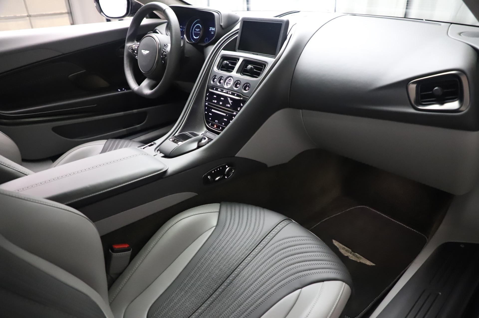Used 2019 Aston Martin DB11 V8