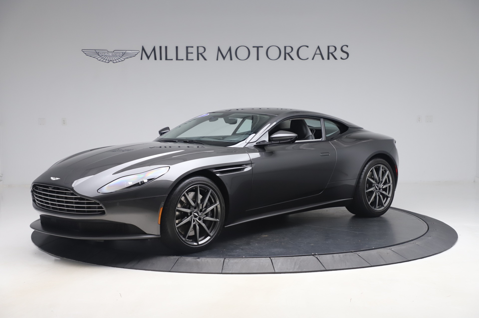 Used 2019 Aston Martin DB11 V8 Coupe | Greenwich, CT