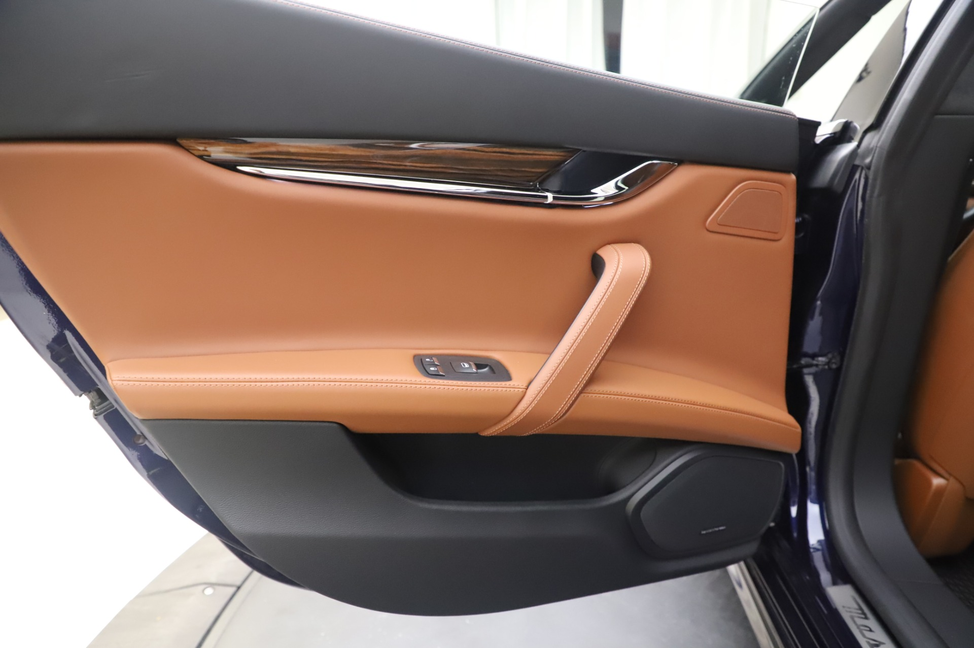 Used 2017 Maserati Quattroporte S Q4 GranLusso