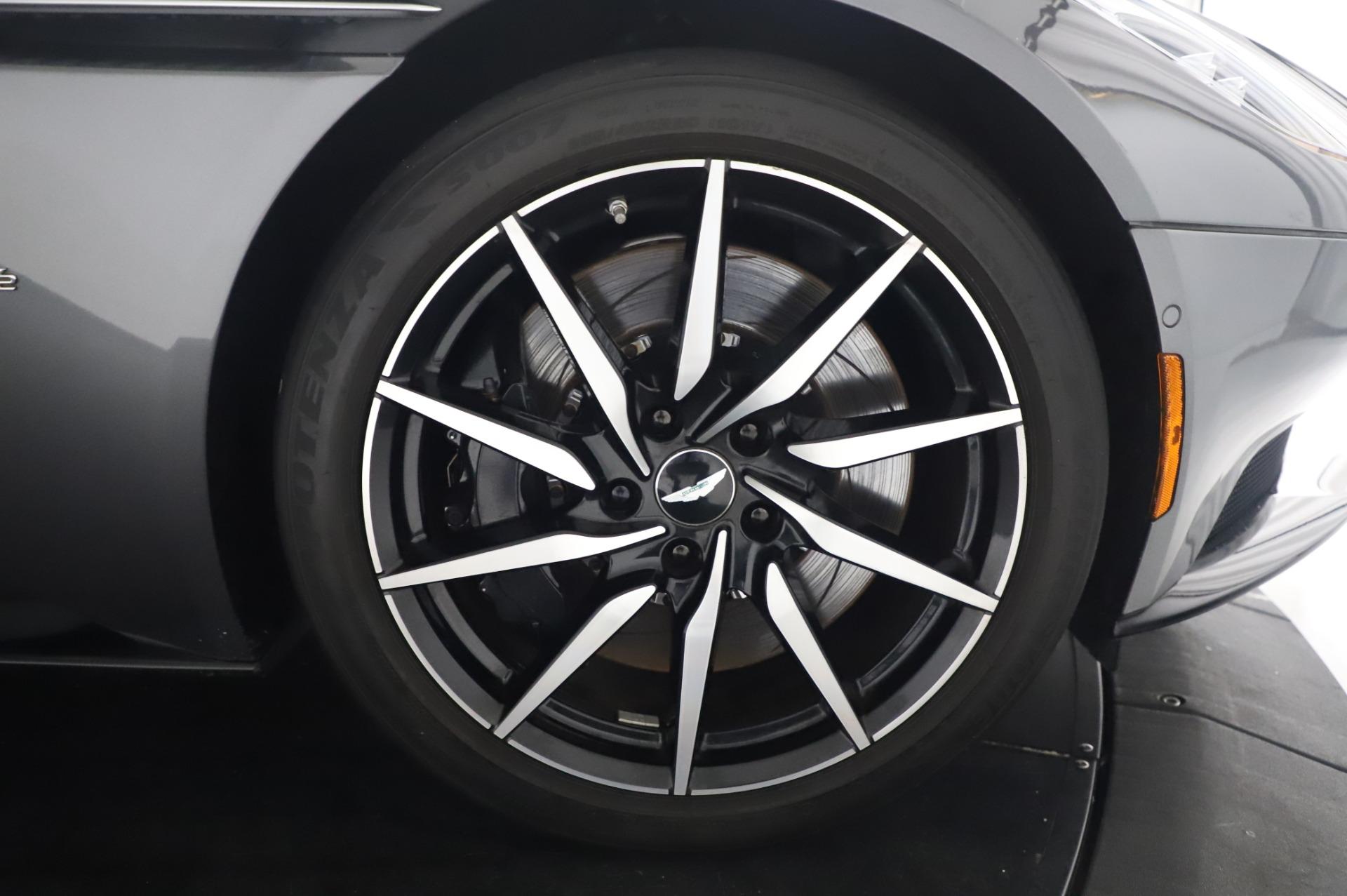 Used 2017 Aston Martin DB11
