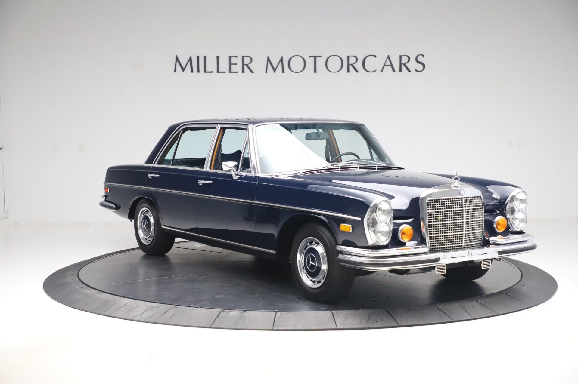 Used 1971 Mercedes Benz 300 SEL 63
