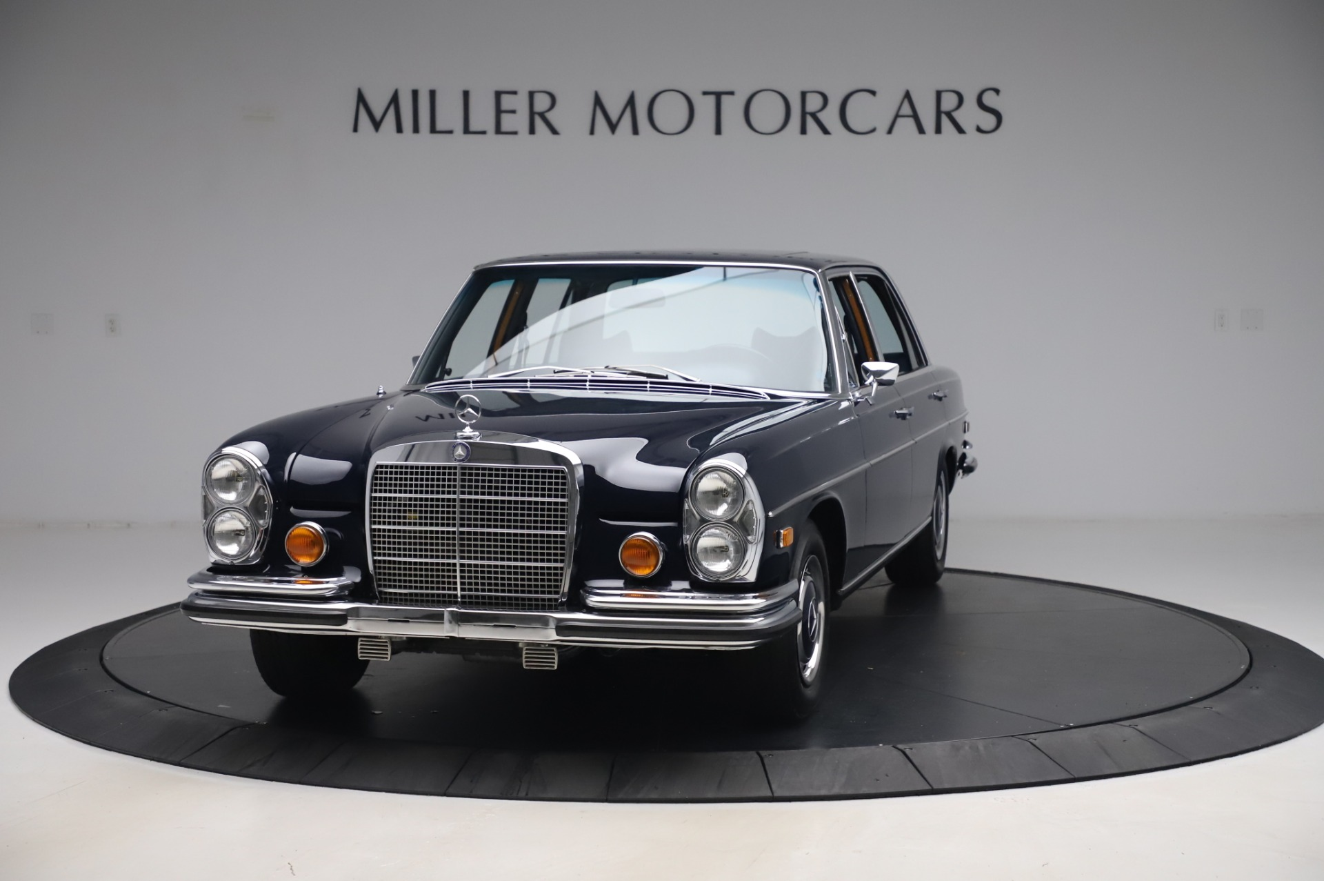 Used 1971 Mercedes Benz 300 SEL 6.3  | Greenwich, CT
