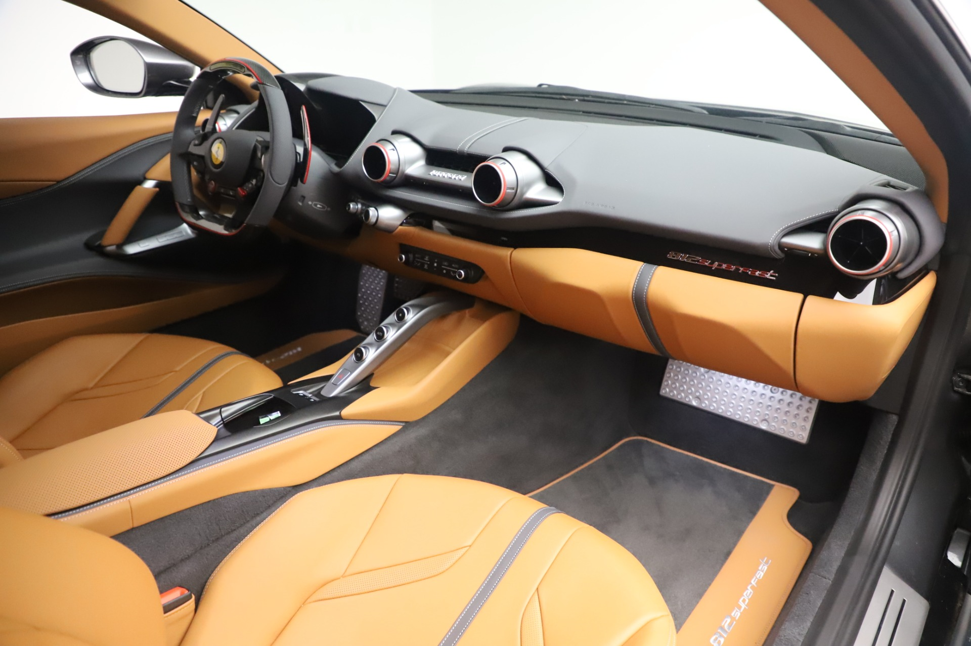 Used 2020 Ferrari 812 Superfast