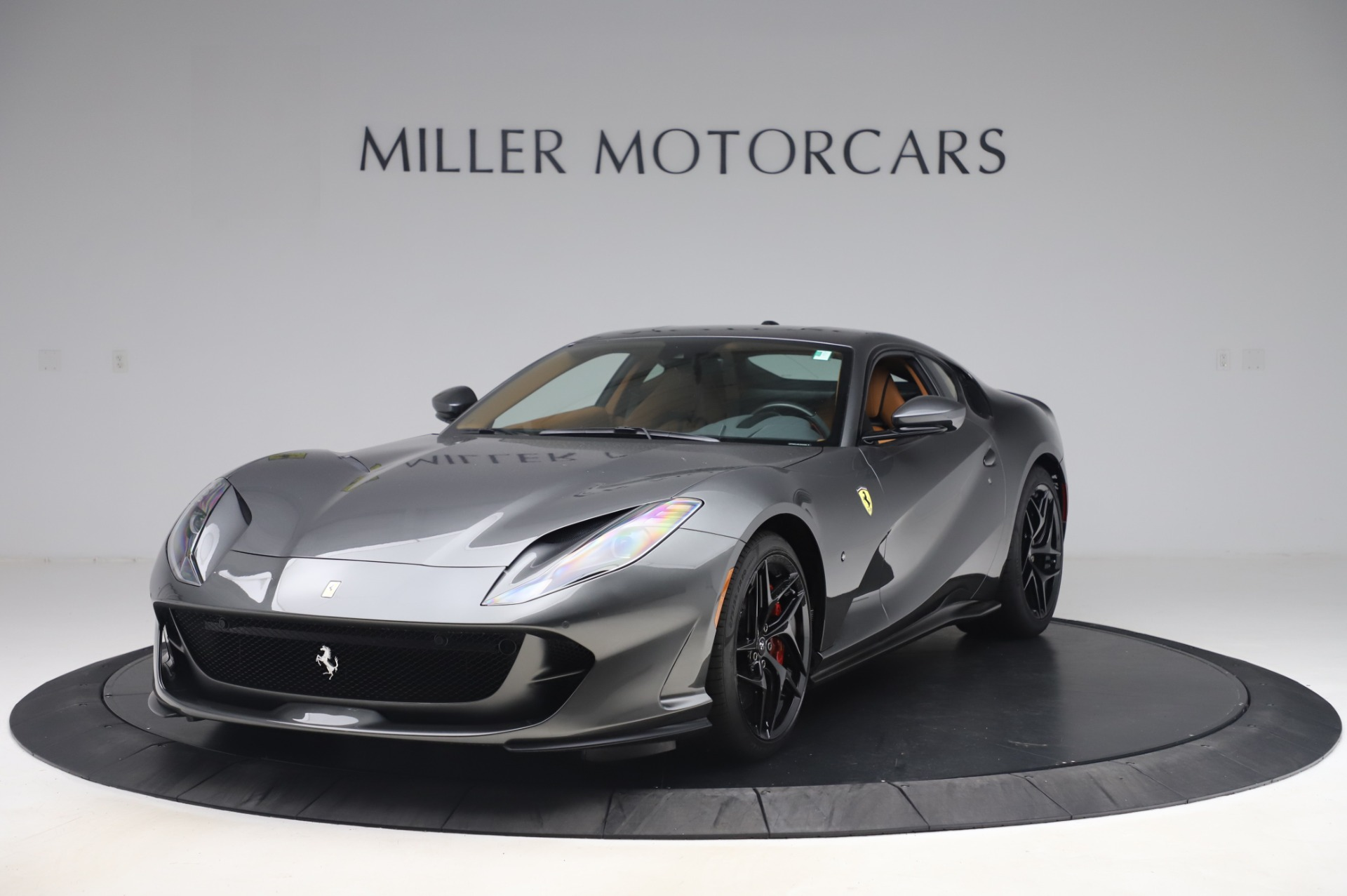 Used 2020 Ferrari 812 Superfast  | Greenwich, CT