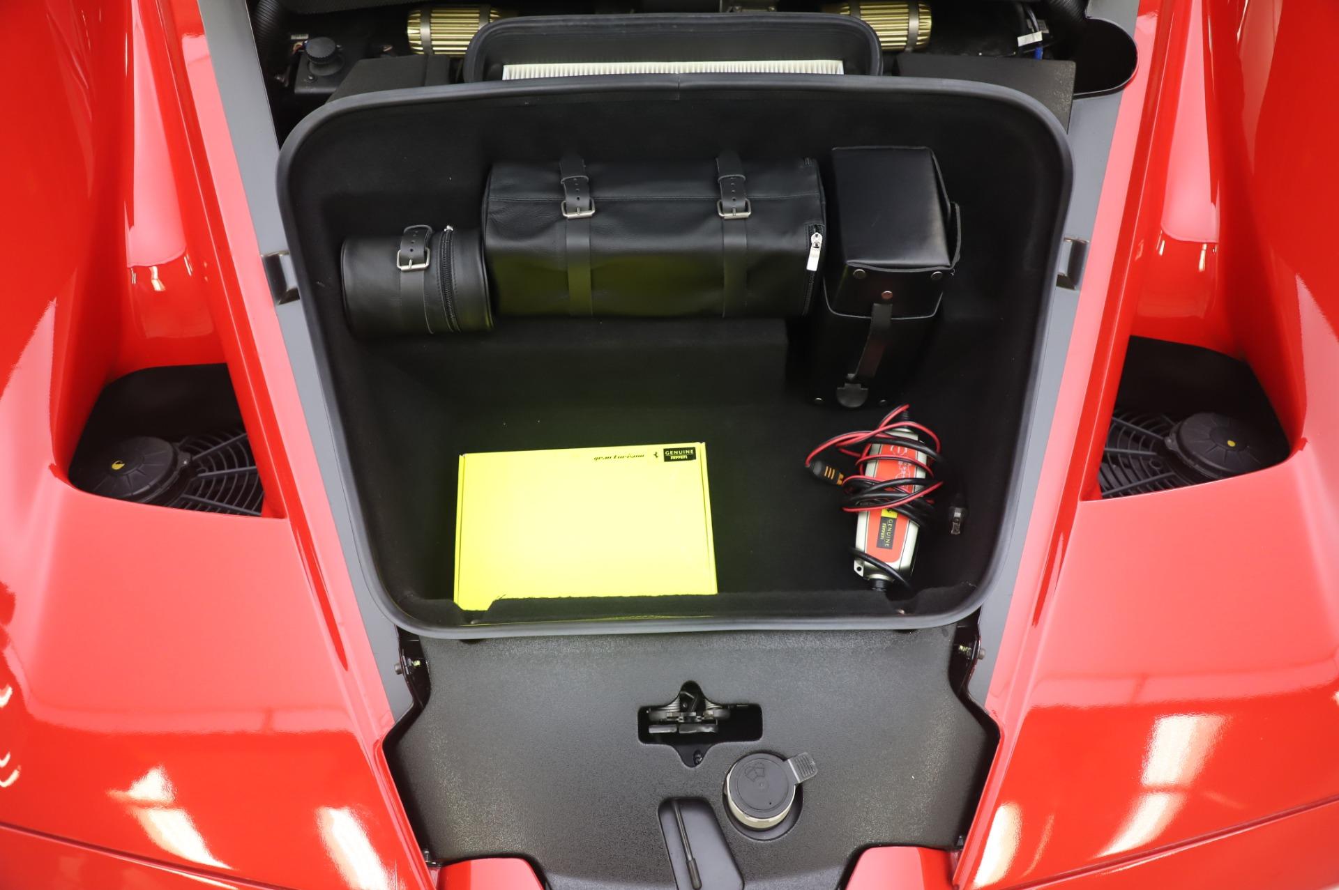 Used 2003 Ferrari Enzo