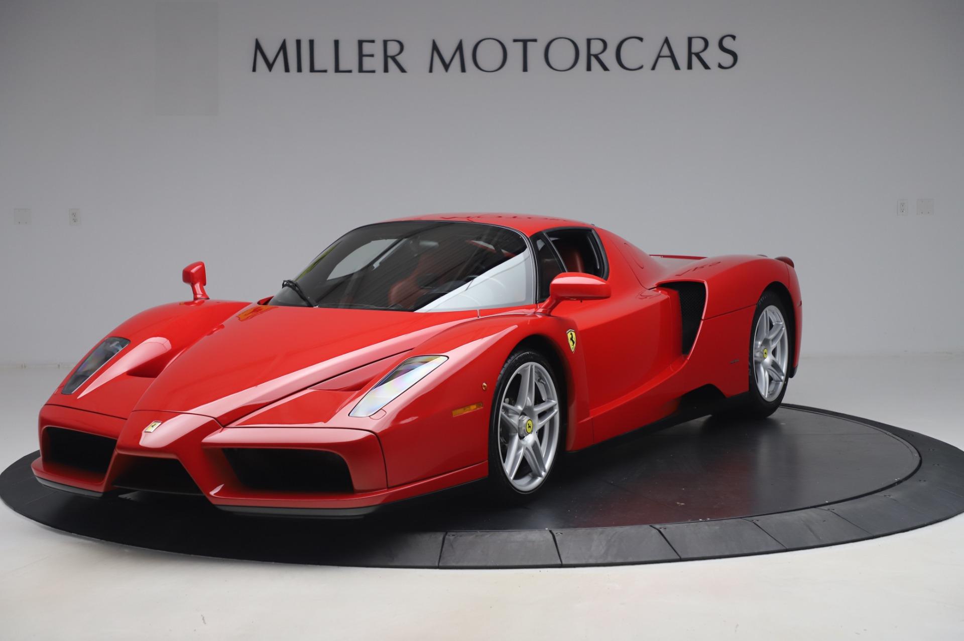 Used 2003 Ferrari Enzo  | Greenwich, CT