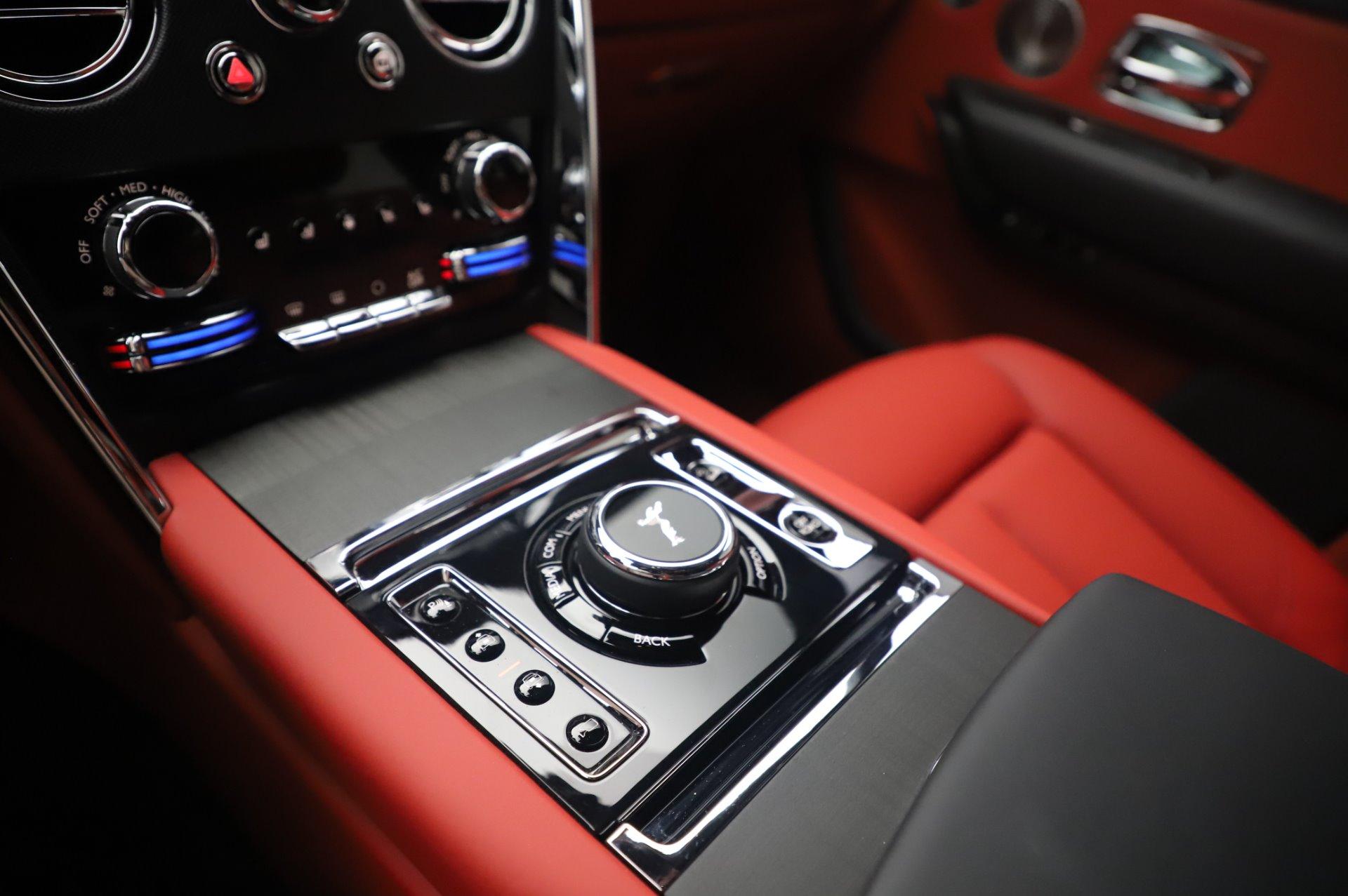 New 2020 Rolls Royce Cullinan