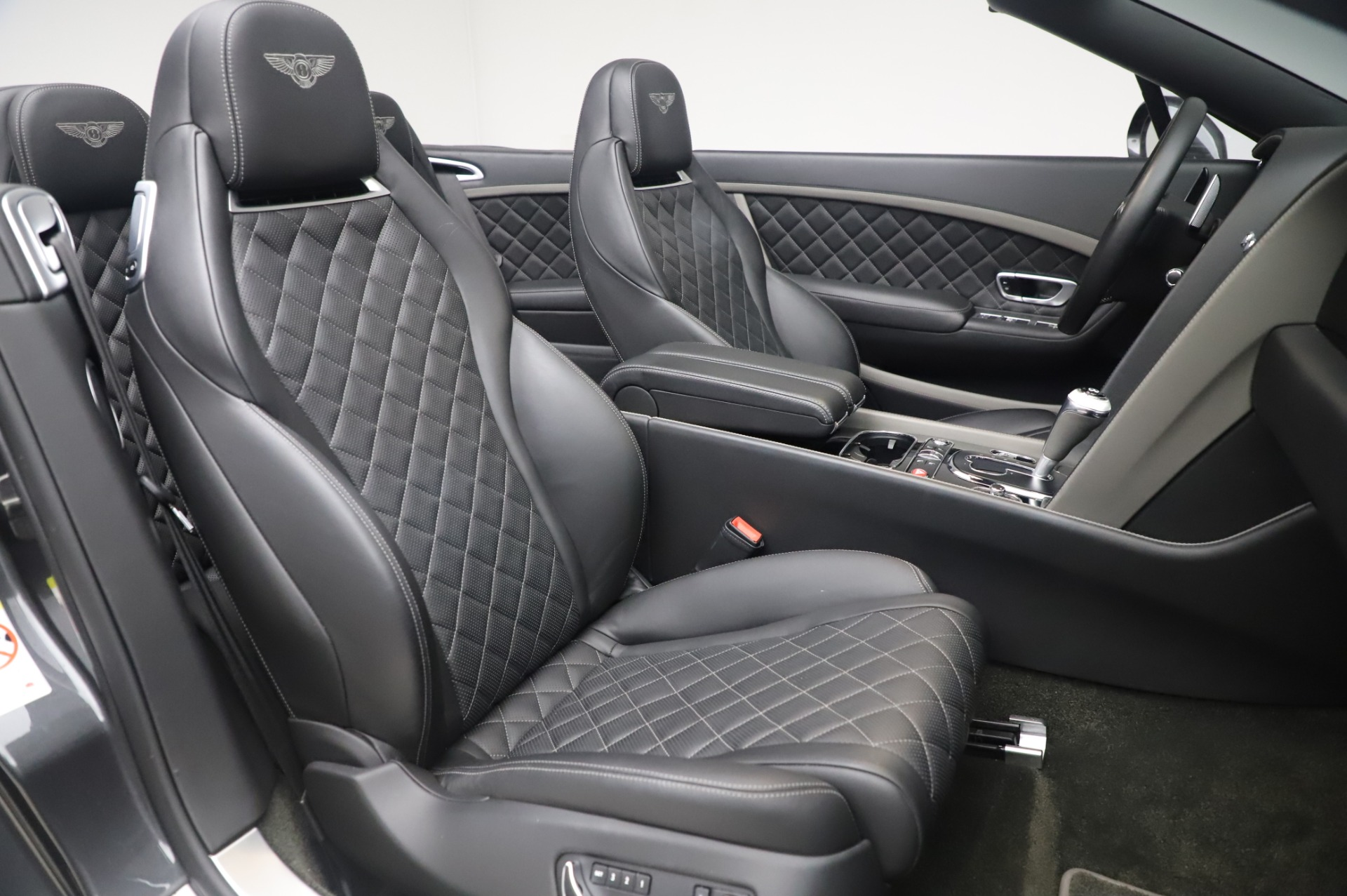 Used 2016 Bentley Continental GT Convertible Speed