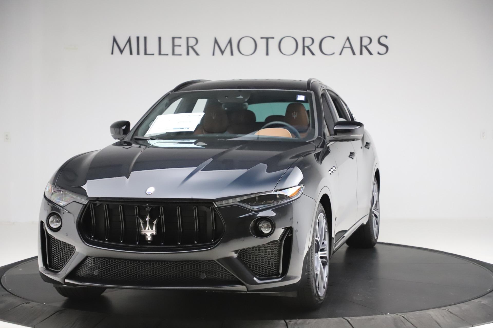 New 2020 Maserati Levante GTS   Greenwich, CT