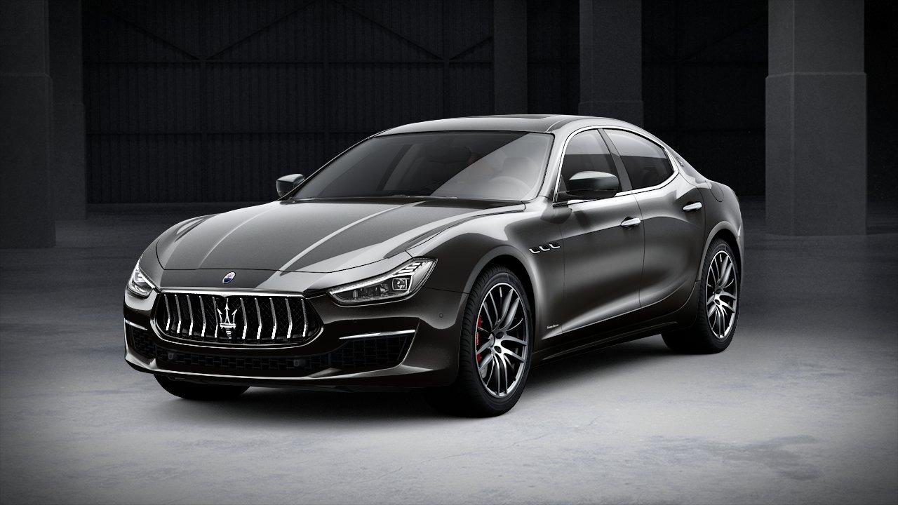 New 2020 Maserati Ghibli S Q4 GranLusso   Greenwich, CT