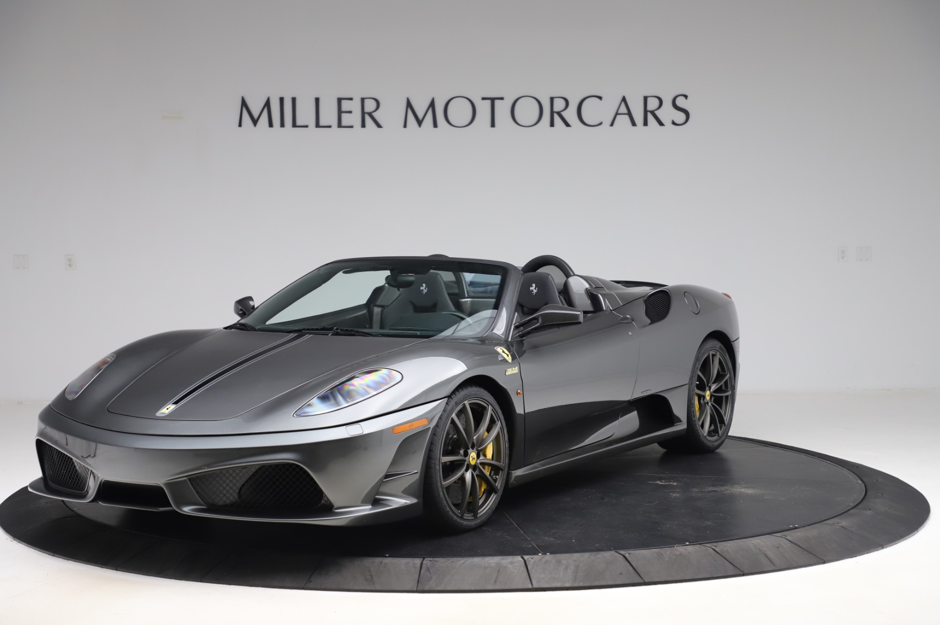 Used 2009 Ferrari 430 Scuderia Spider 16M  | Greenwich, CT