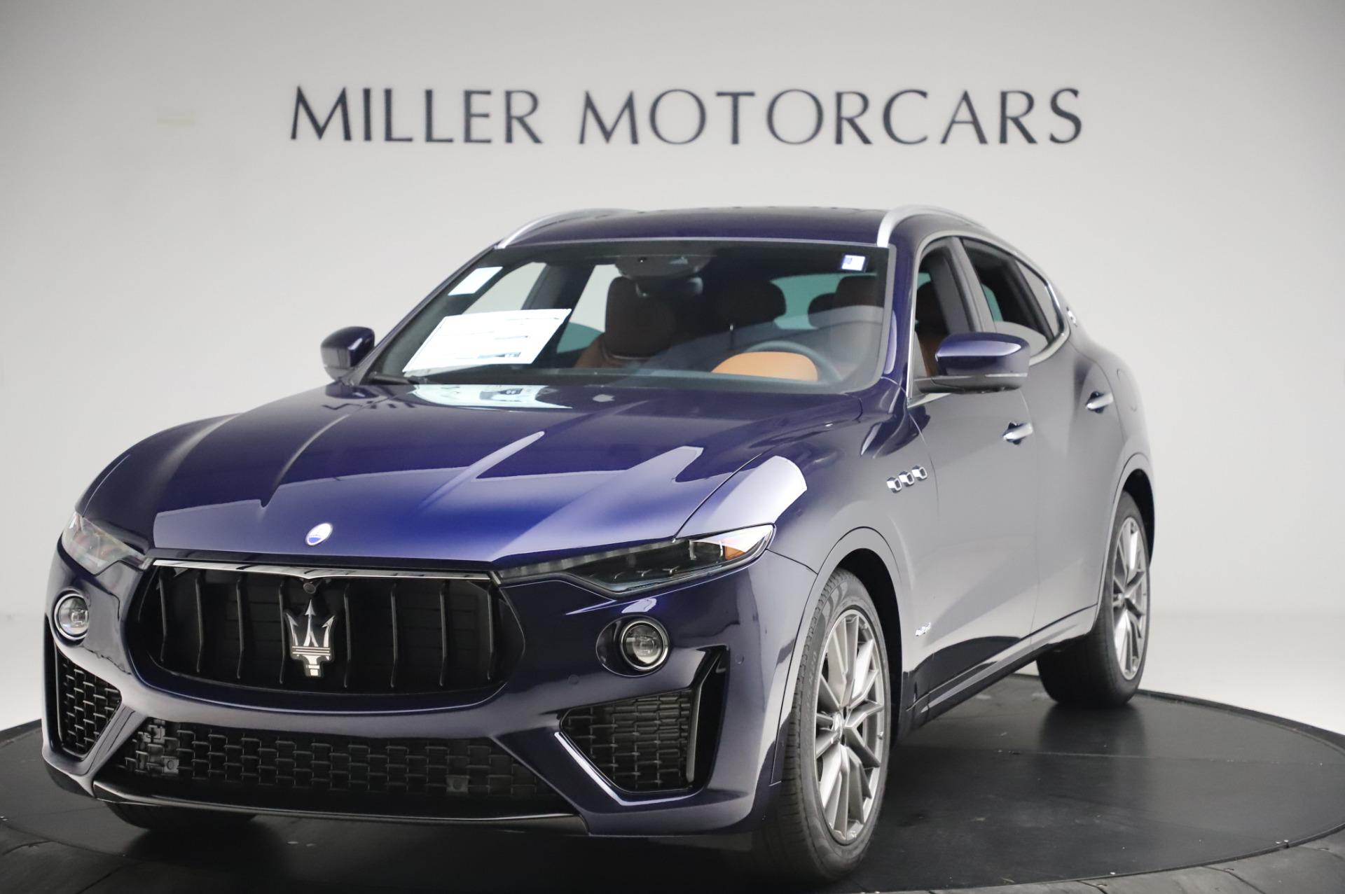 New 2020 Maserati Levante Q4 GranSport   Greenwich, CT