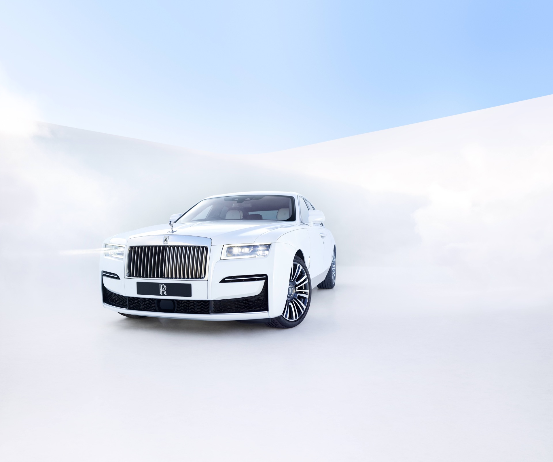New 2021 Rolls-Royce Ghost  | Greenwich, CT